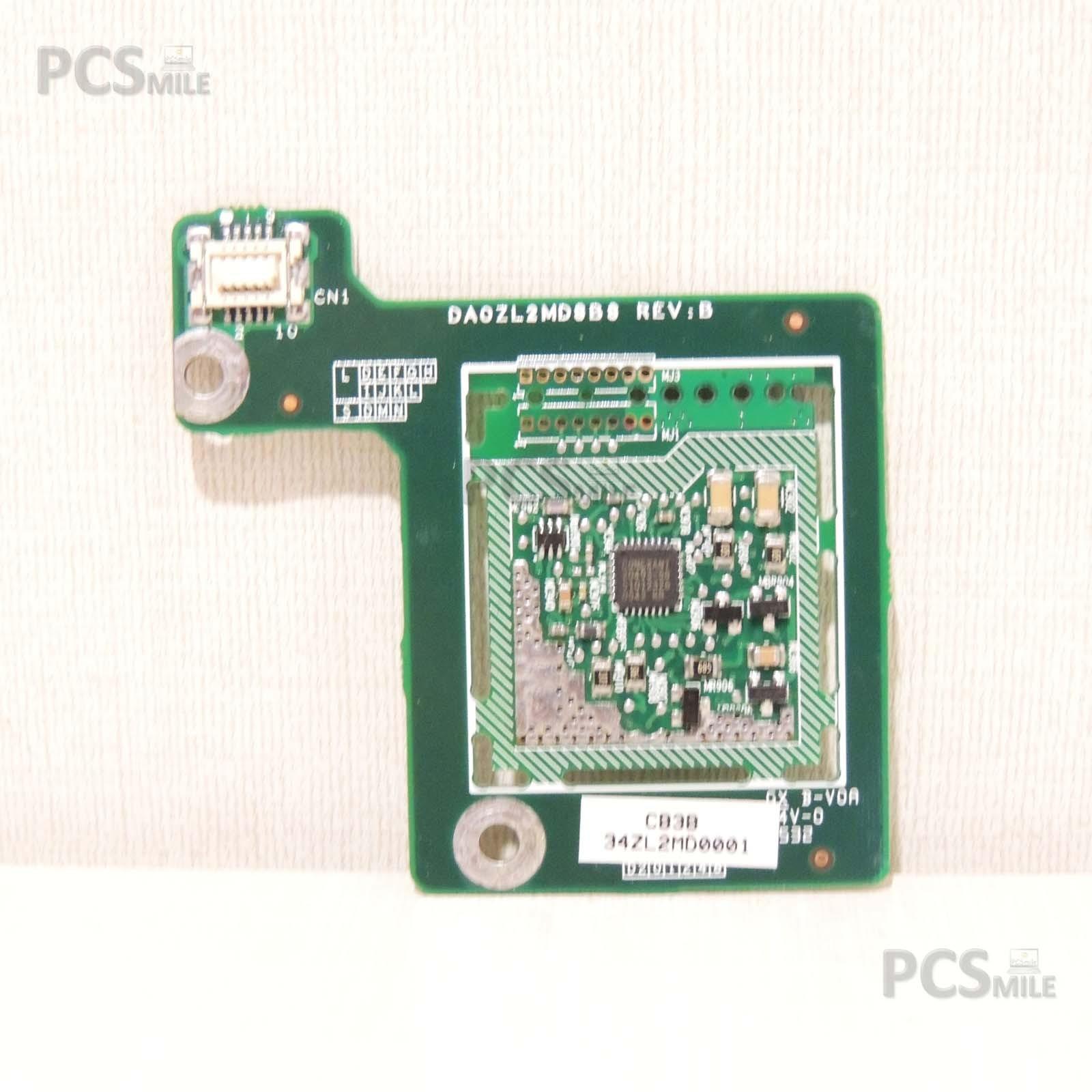 Acer Aspire 1600 ZL3 DA0ZL2MD8B8 REV:B MODEM SCHEDA BOARD