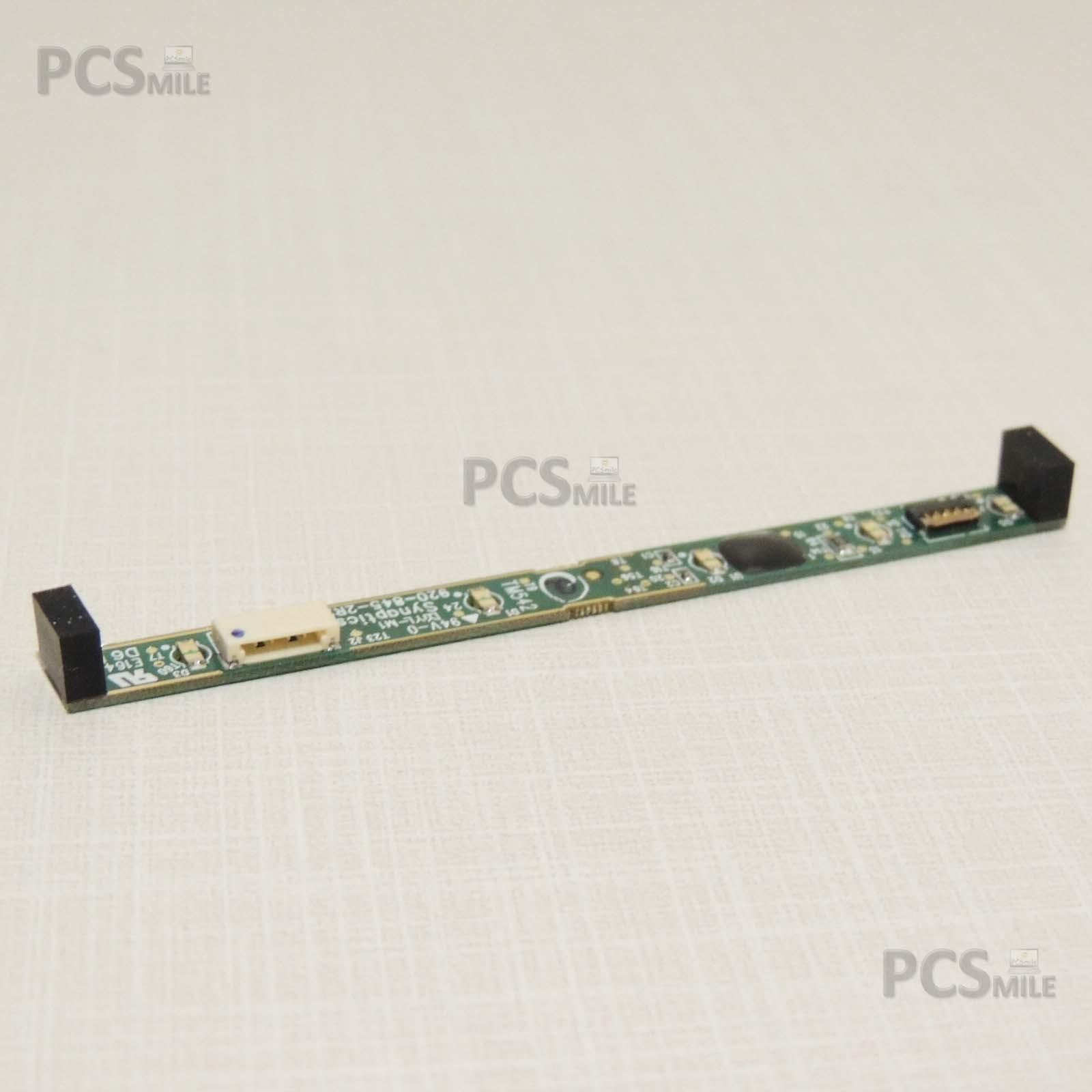 Acer Aspire 5920g zd1 LED Laterali indicatori Synaptics 920-845-2R2