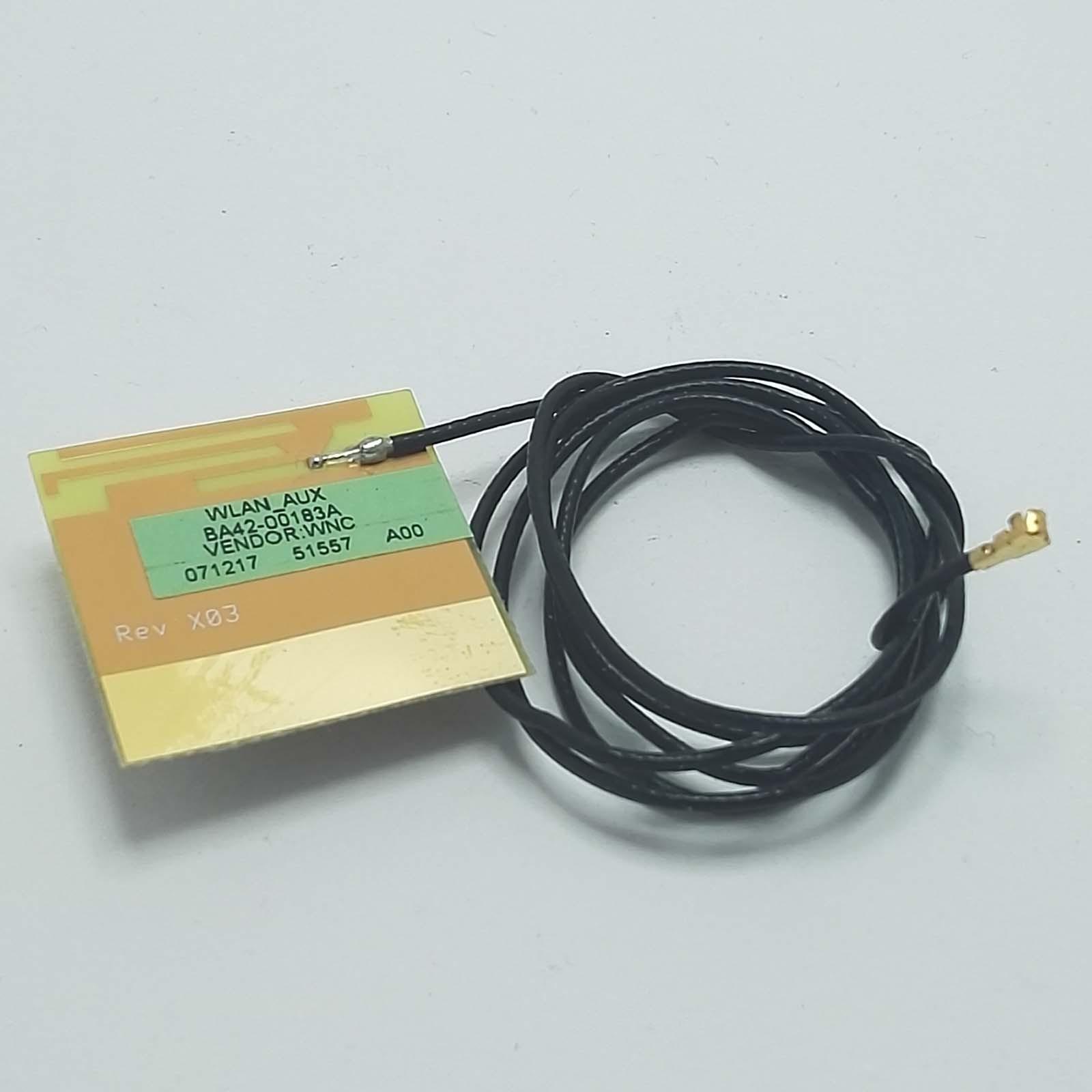 Antenna WiFi BA42-00183A Wlan AuxSamsung R60 Plus NP-R60S