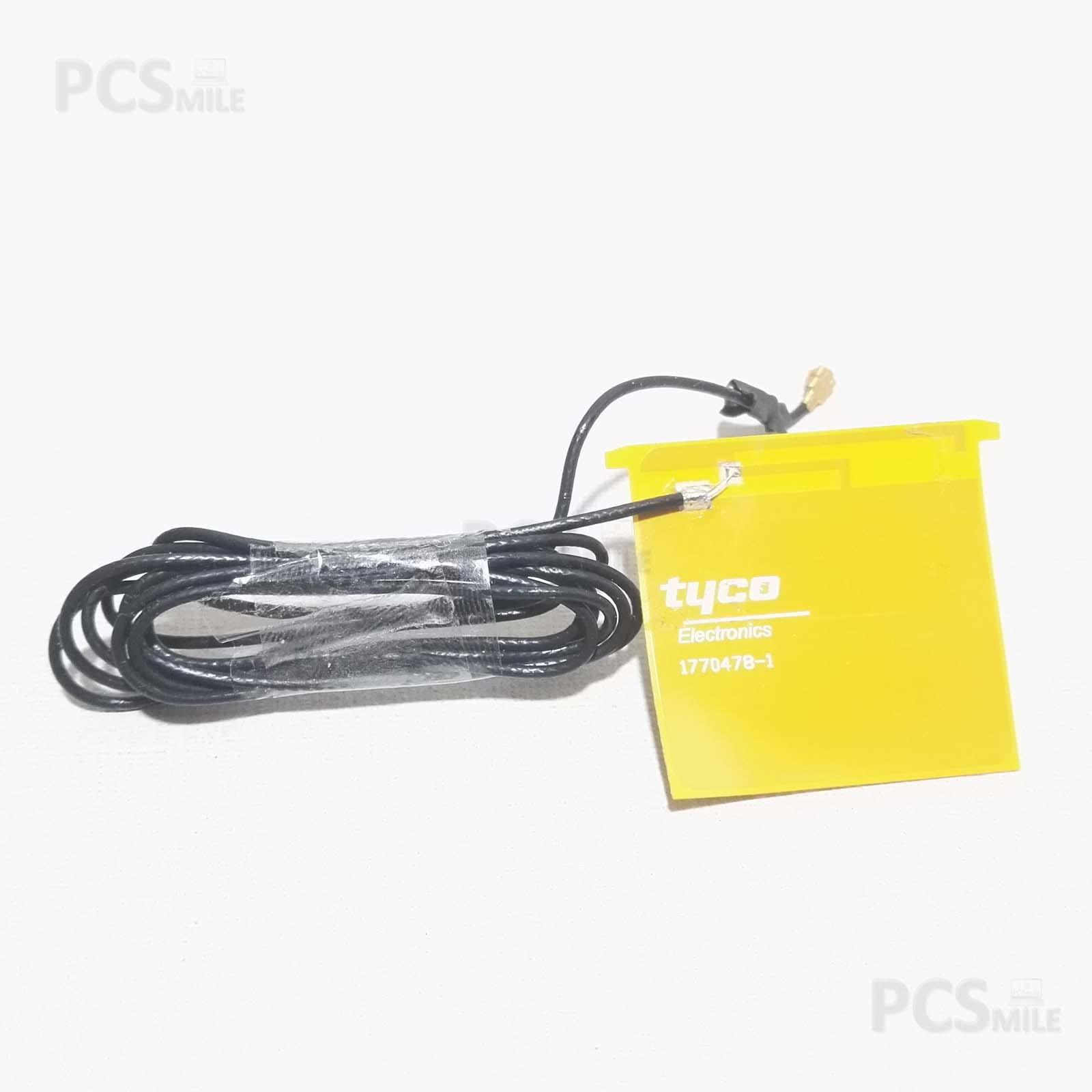 Antenna WiFi Toshiba Satellite A100 M25-5011AH04 cavo nero cavetto Wireless