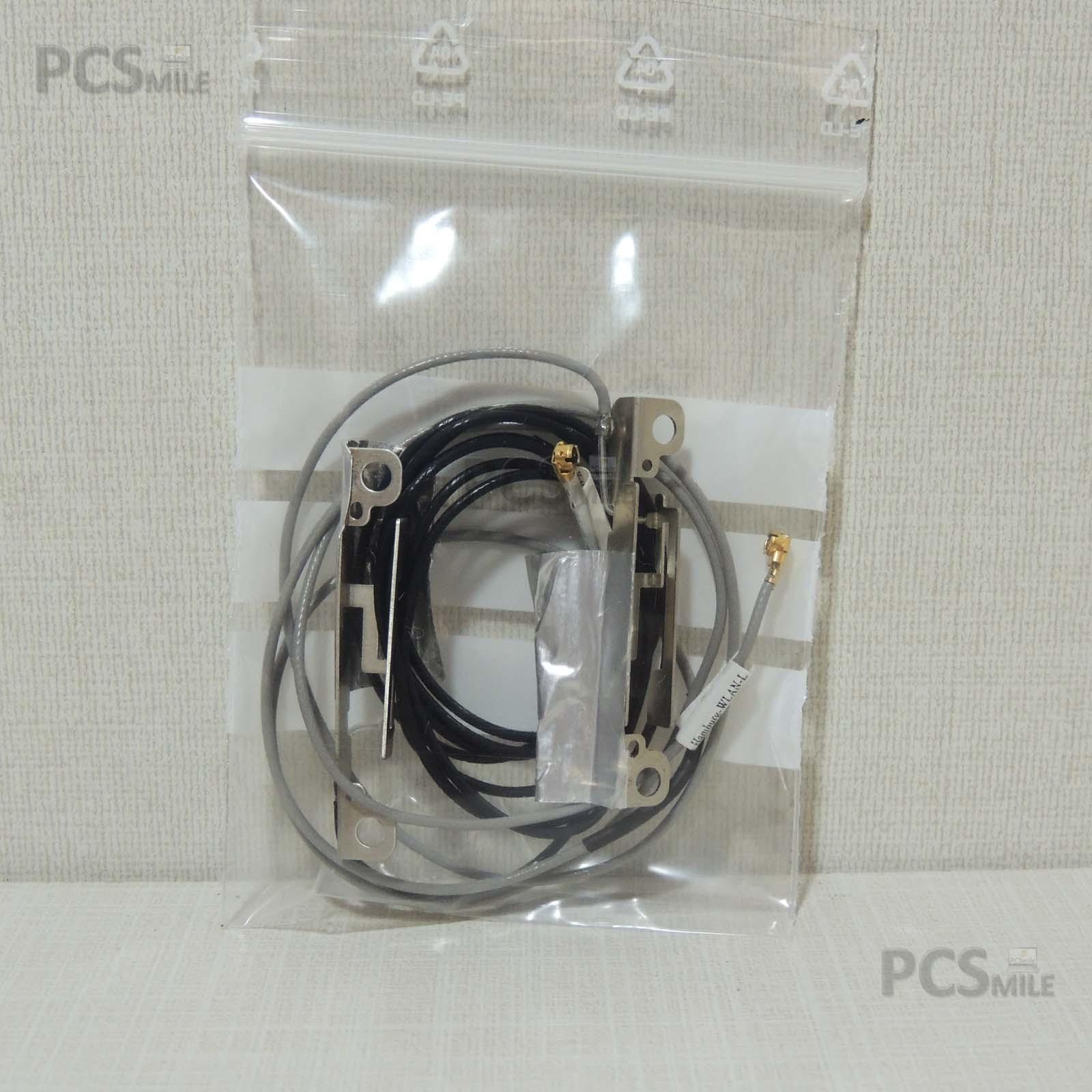 Antenne WiFi originali Fujitsu Esprimo Mobile V6555 Z17M WLAN-L 6036B0057601