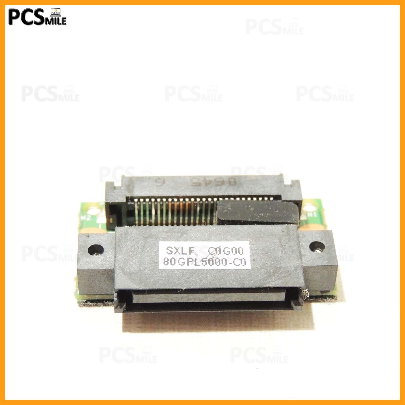 board E157925 94V-0 SXLF C0G00 80GPL5000.C0 adattatore Lettore CD Amilo Pi 1505