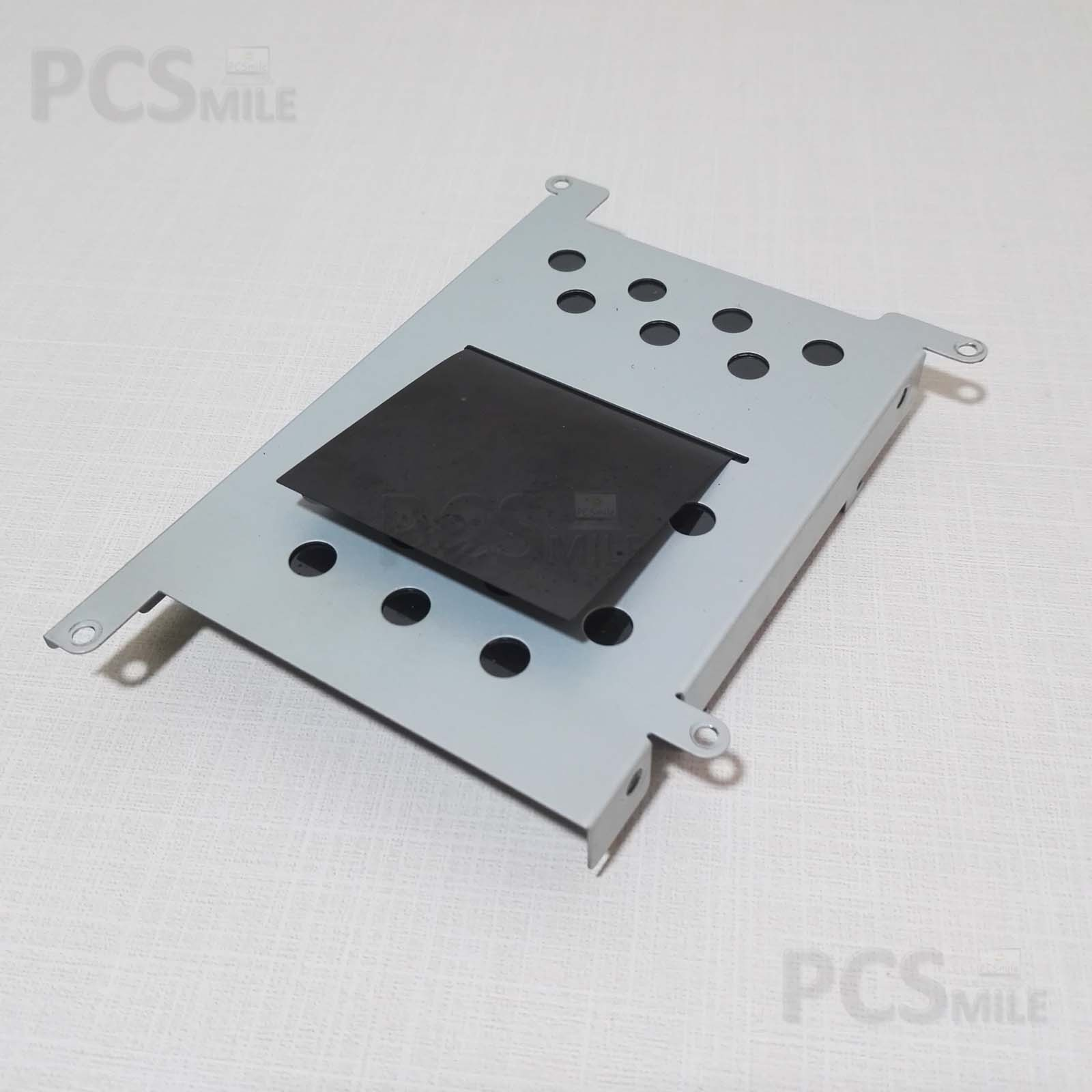 Carrellino hard disk Asus K50C Caddy slitta supporto HD disco rigido