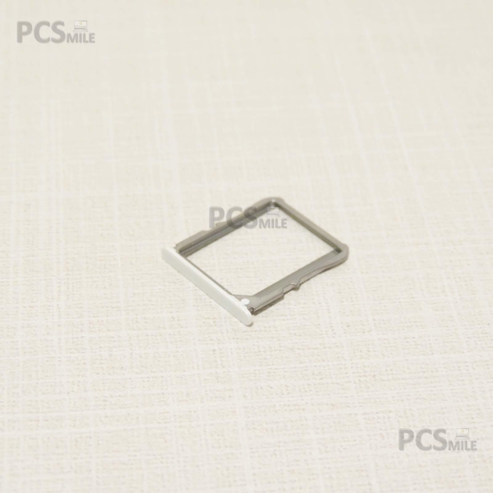 Carrellino Scheda SIM Nexus 4 LG-E960 slitta laterale SIM Black originale
