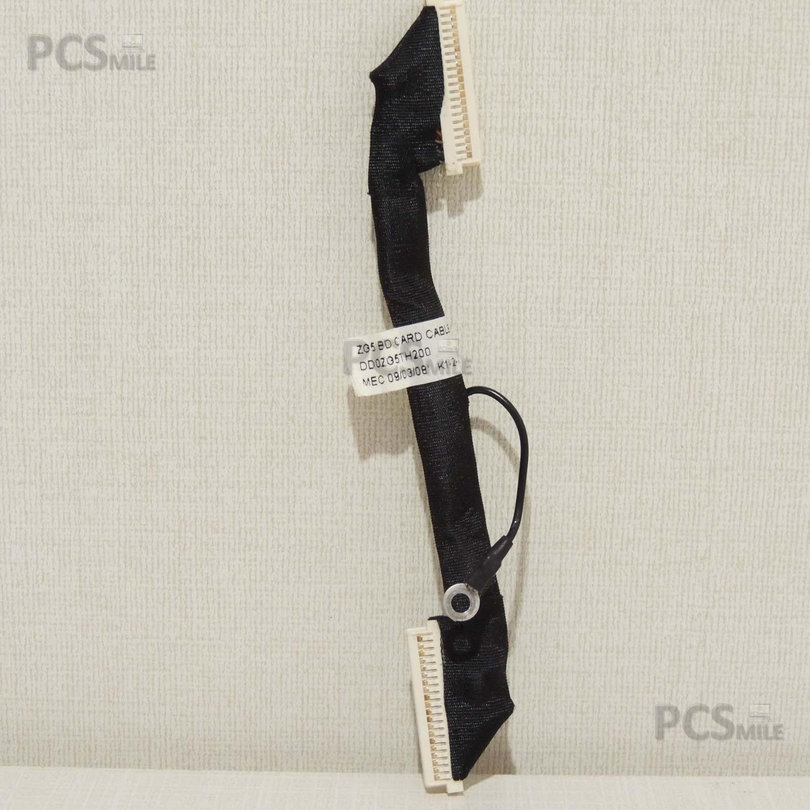Cavo da mainboard audio USB BoardAcer Aspire one ZG5 Series DD0ZG5TH200