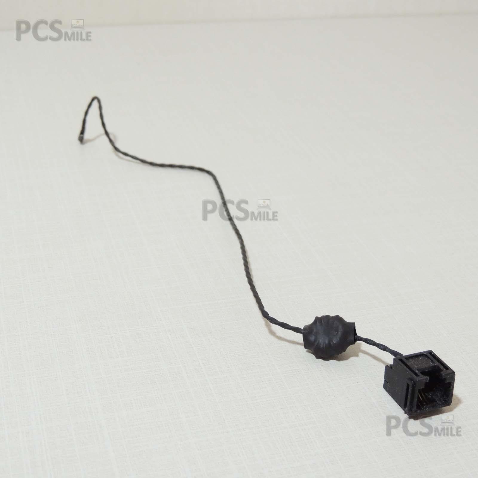 Cavo ethernet Uscita internet Fujitsu Esprimo Mobile V6555 Z17M Cable