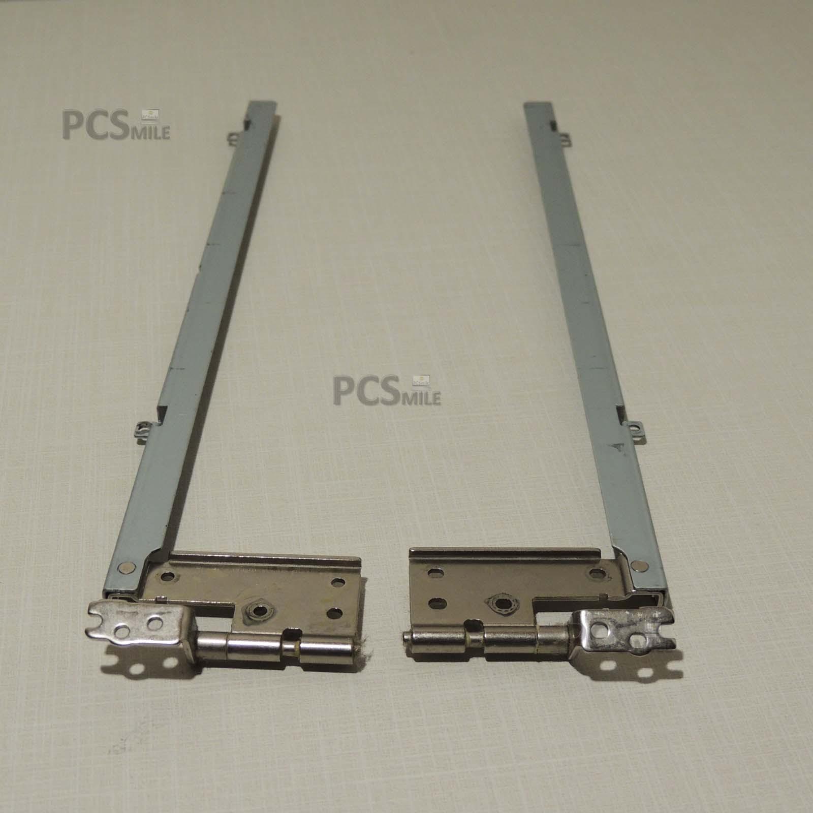 Cerniere Amilo PI2540 40GP55050-00 40GP55051-00 staffe display Fujitsu Siemens