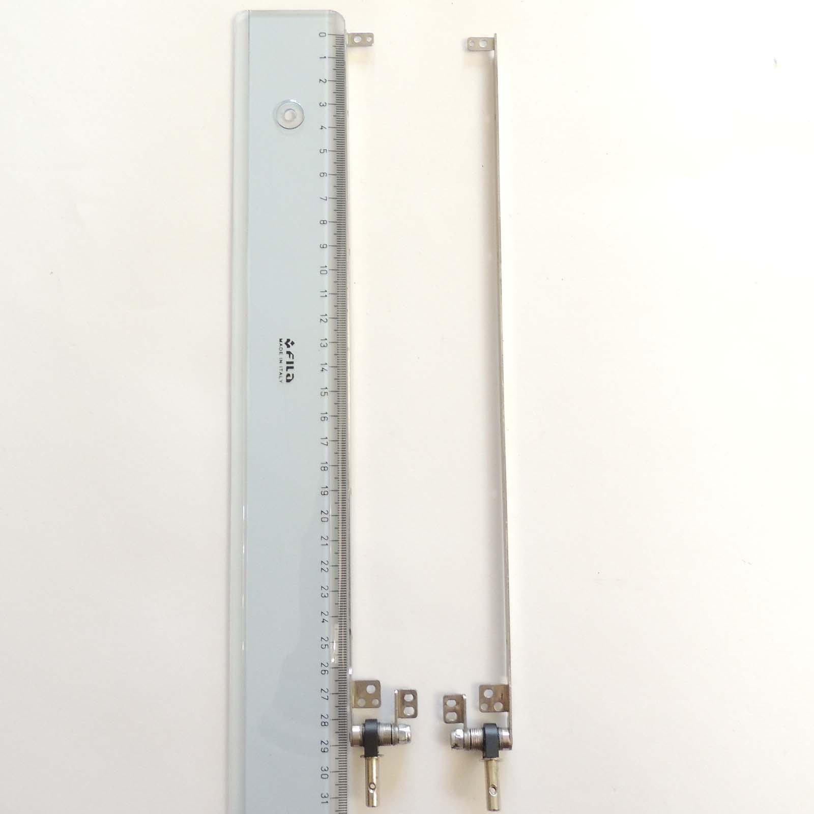 Cerniere Amilo XA2558 fujitsu siemens 24-87462-50 cjc supporti LCD