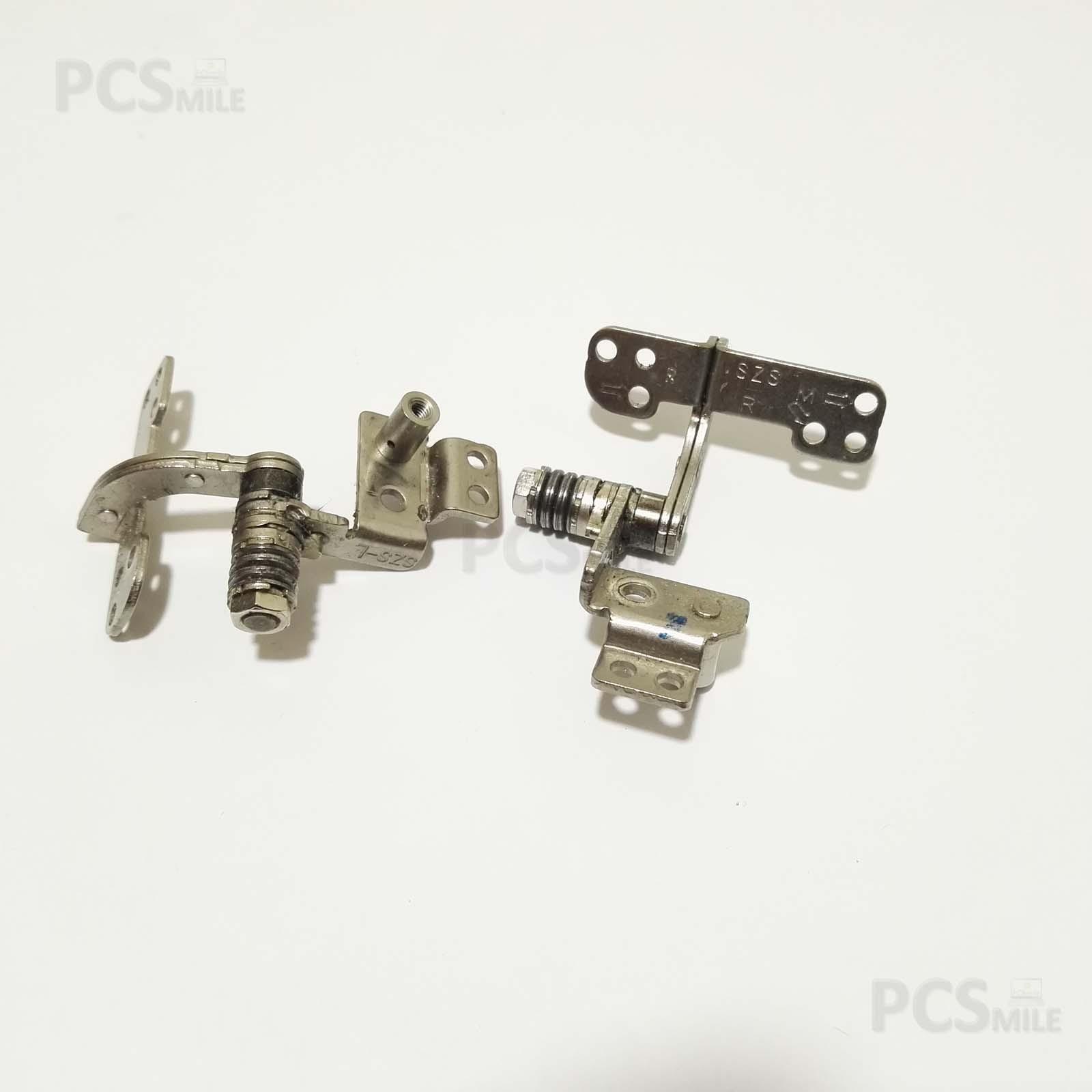 Cerniere Bracket BA81-06391A BA81-06390A Samsung NP-R530 supporti display LCD