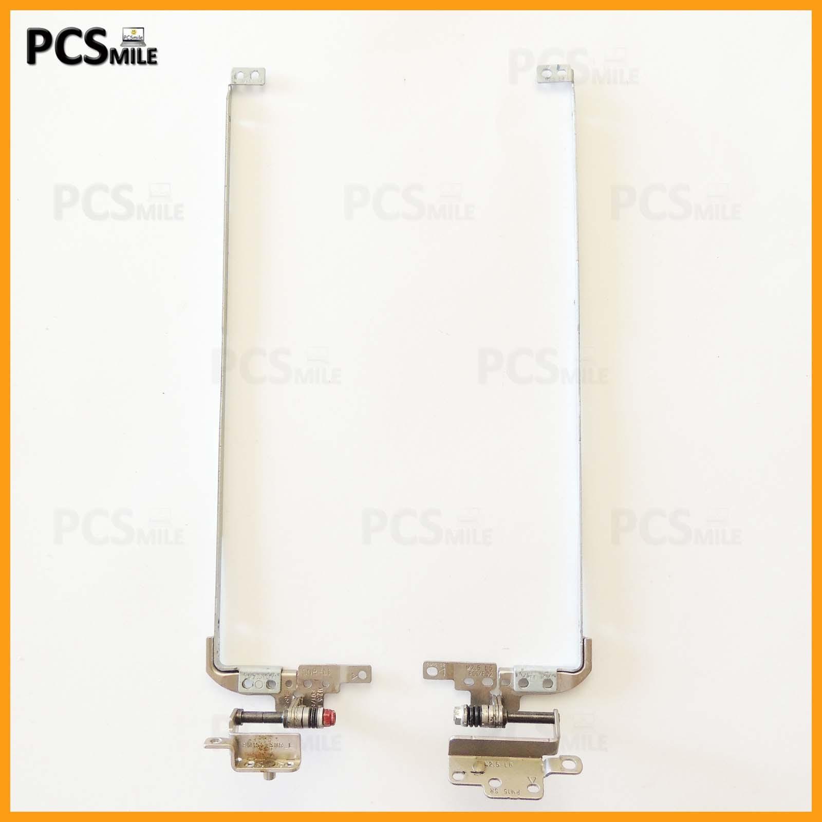 Cerniere HP G62-b06SL supporto LCD 1A01EQ700-HT4-G 1A01EQ800-GGS-G