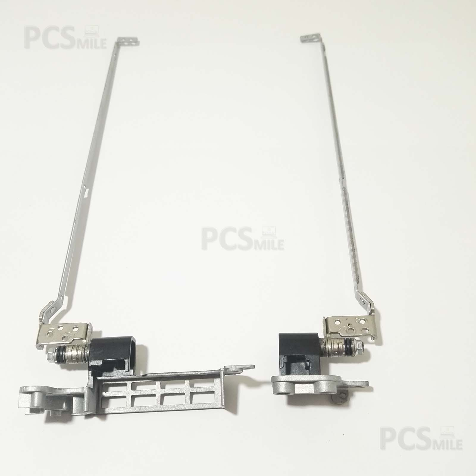 Cerniere originali Lenovo ThinkPad Edge 15 Staffe Bracket supporti LCD display