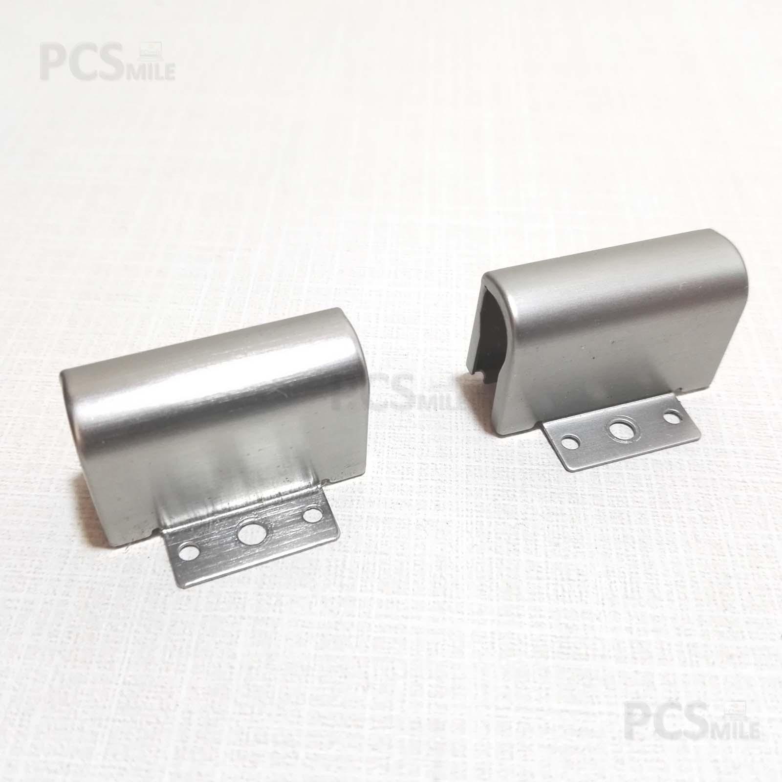 Copri cerniera grigio originale HP G62 serie scocca