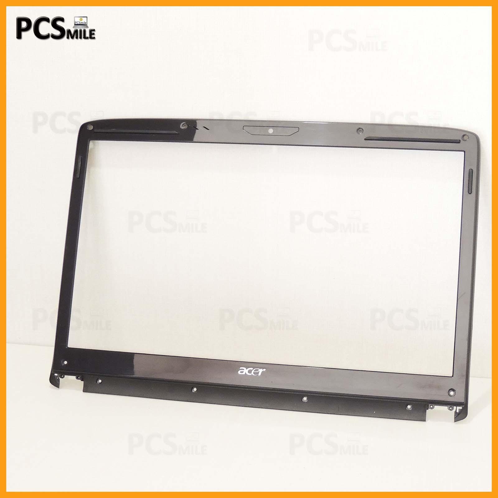 Cornice schermo Acer Aspire 6530 P/N: DZC38ZK2LBTN10081029-02 REV: 3A