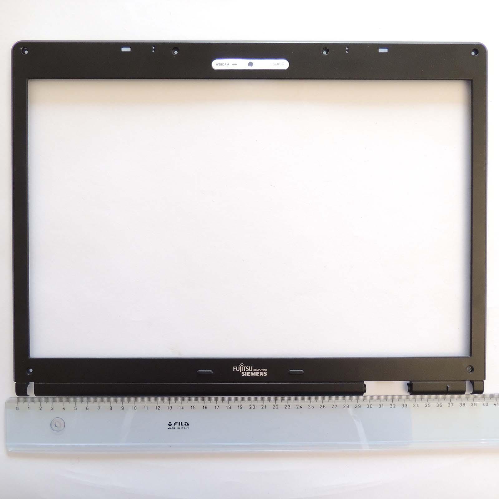 Cornice schermo Amilo XA2558 fujitsu siemens 24-46622-20