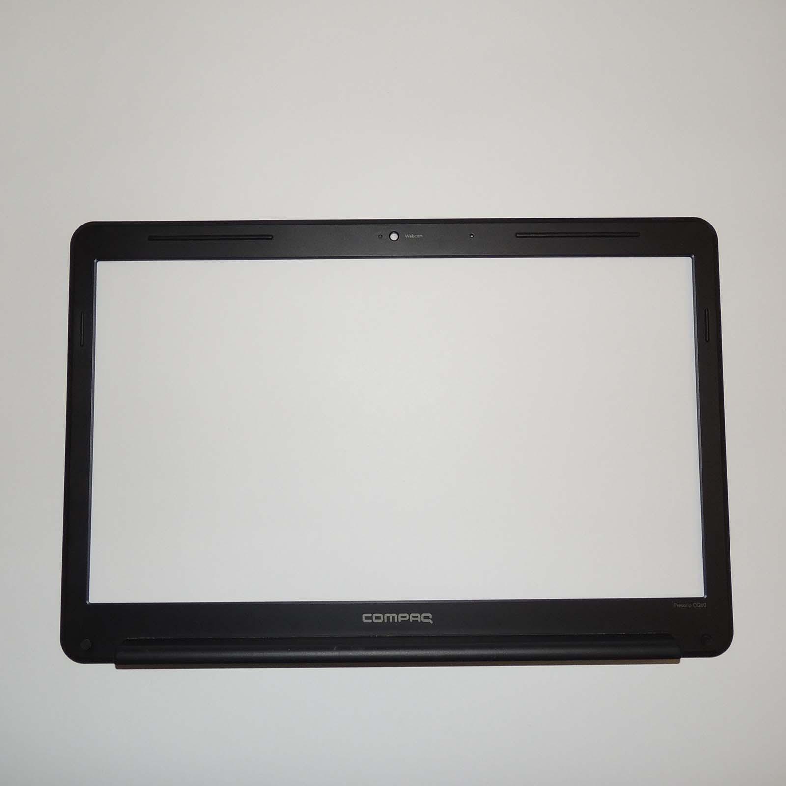 Cornice schermo scocca display HP Compaq CQ60 496768-001