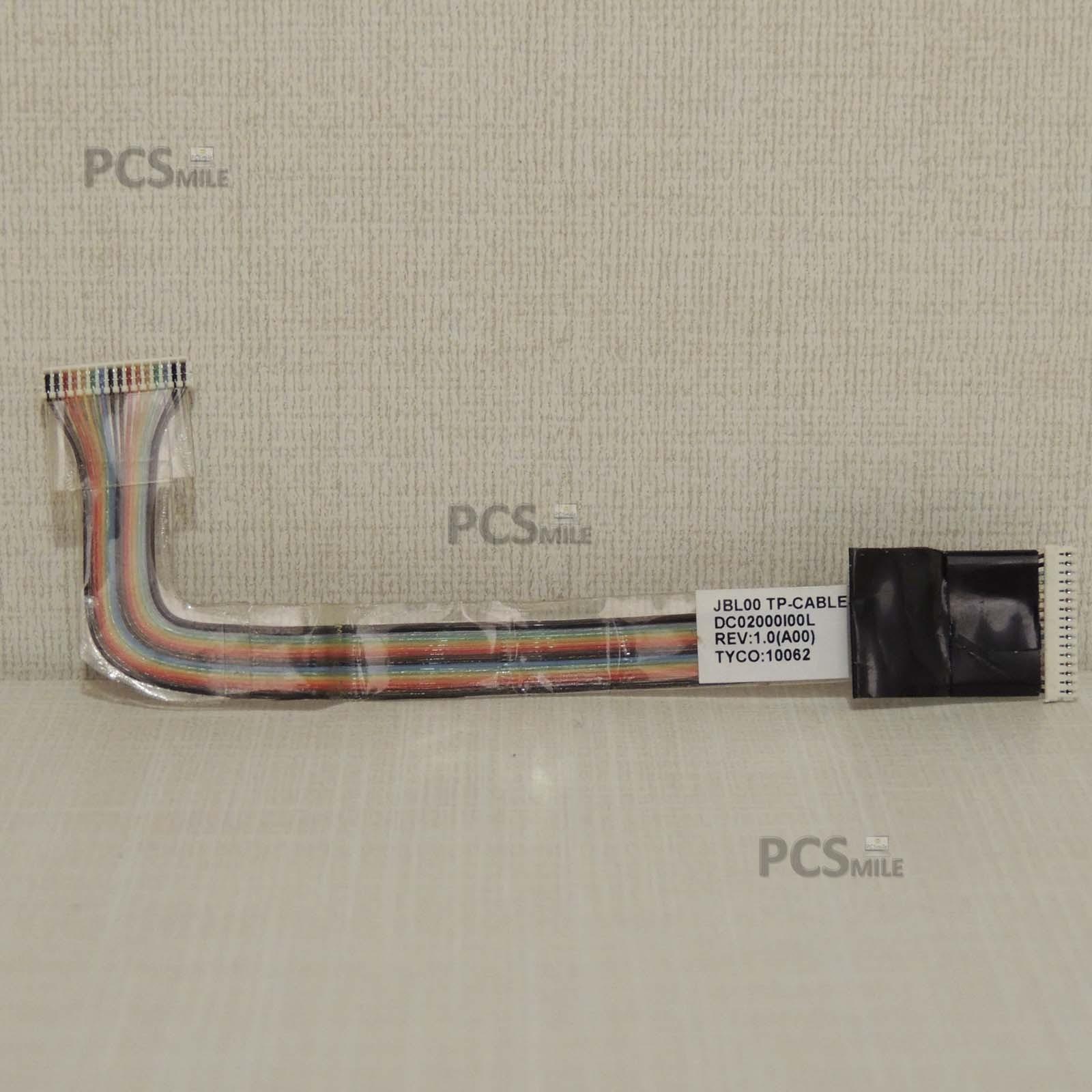 Dell Latitude E6400 DC02000I00L Cavo connettore touchpad