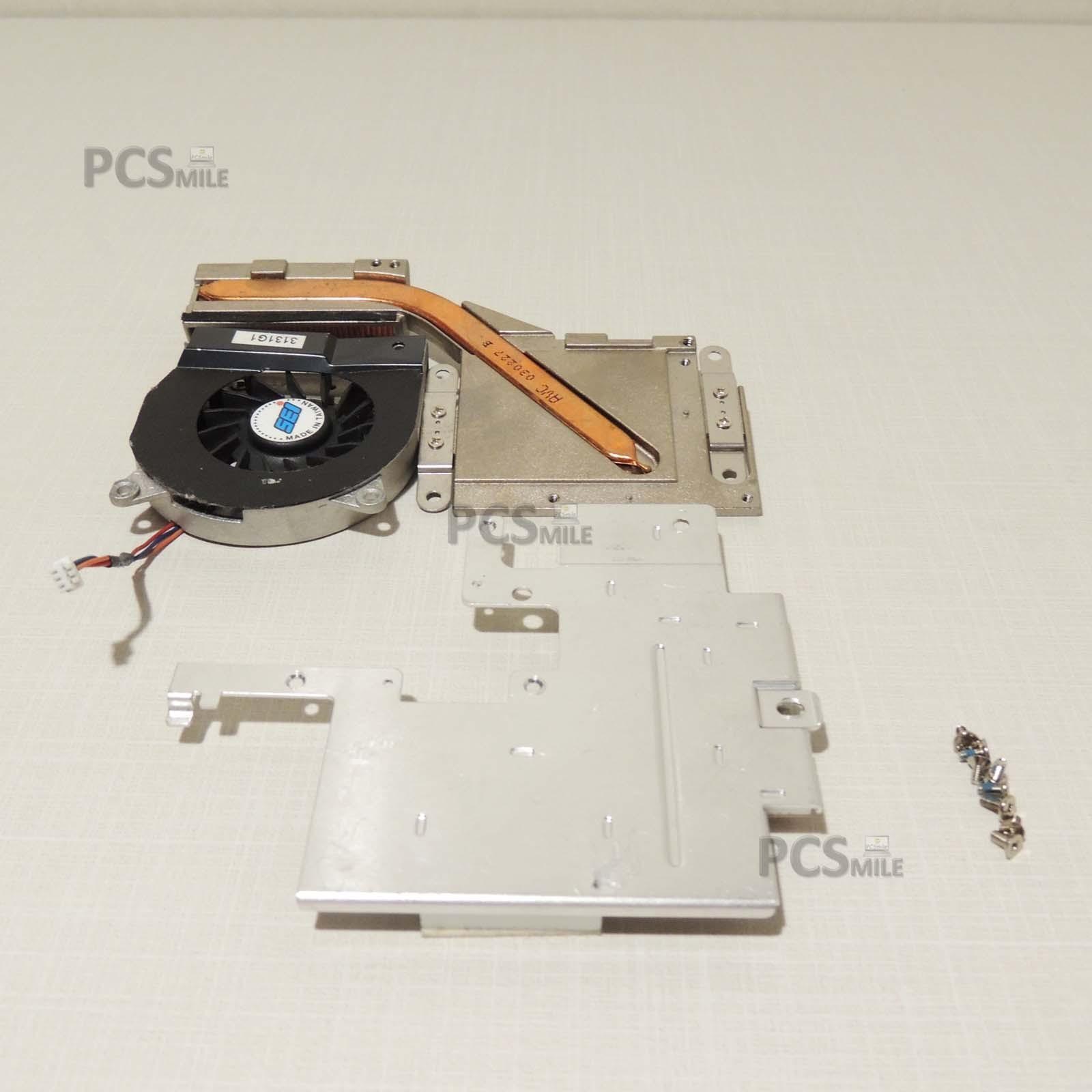 Dissipatore Acer Aspire 1300 ET25 FBET2018018 SEI 3131G1 Ventola Fan