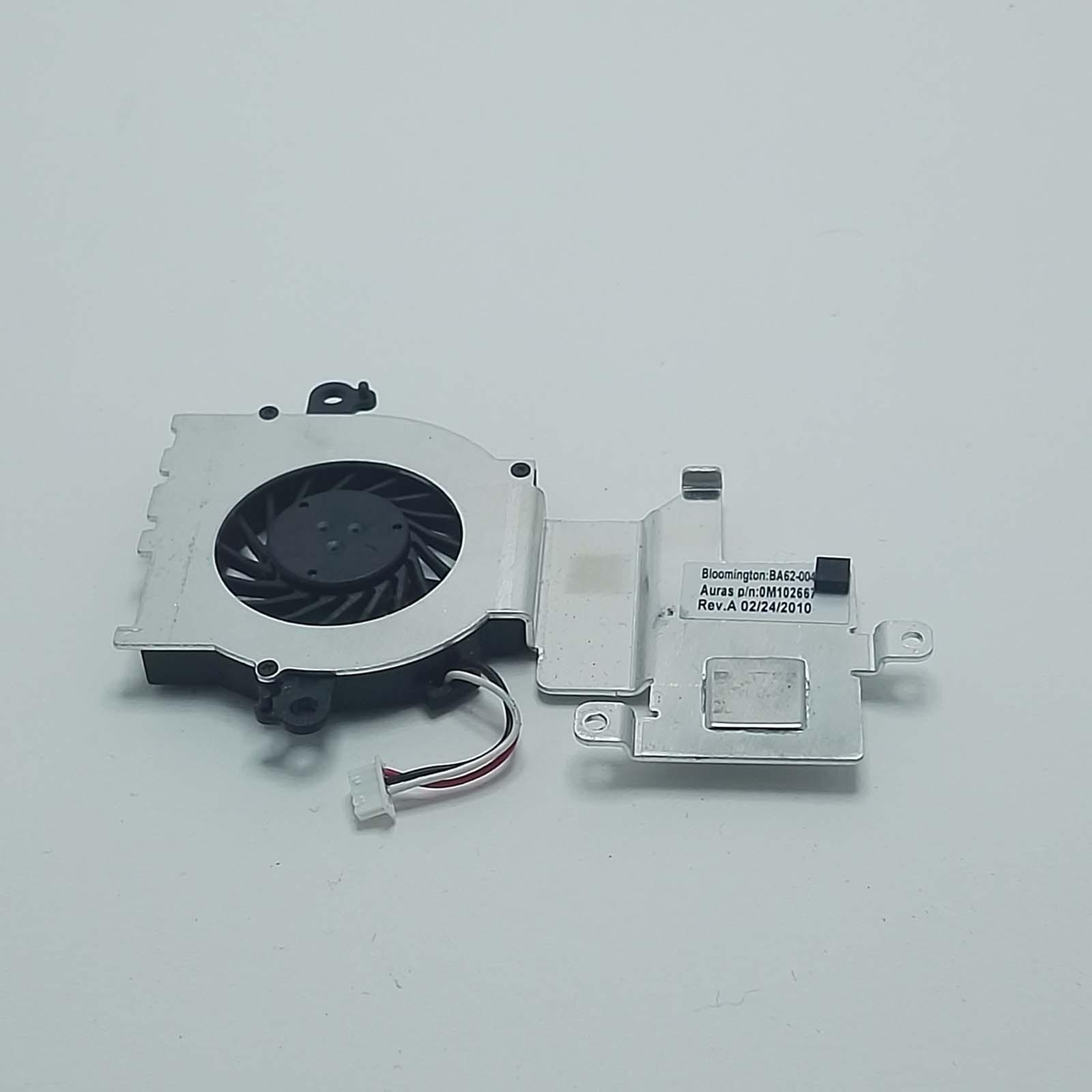 Dissipatore originale con ventola FAN Samsung N150 NP-N150 BA62-00495A