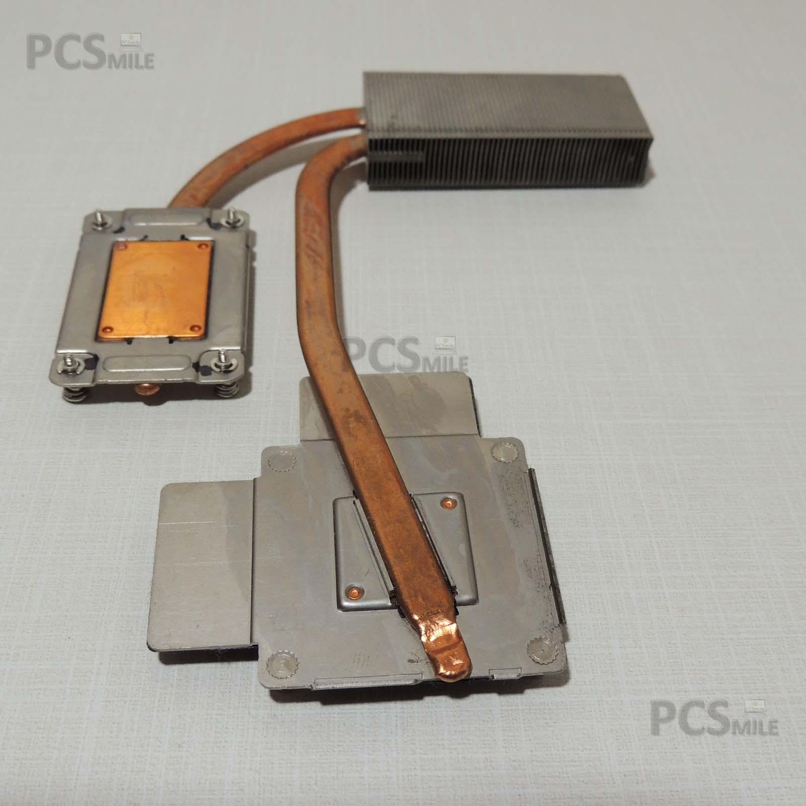 Dissipatore originale CPU GPU Toshiba Satellite A300 V000120640
