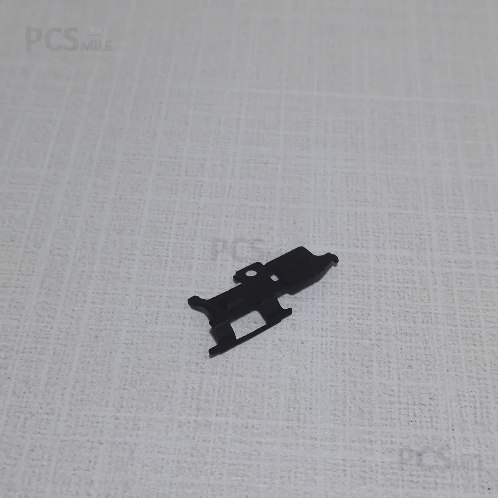 Fermo sensore di prossimità blocco gancio nero Samsung Galaxy S4 GT-I9505