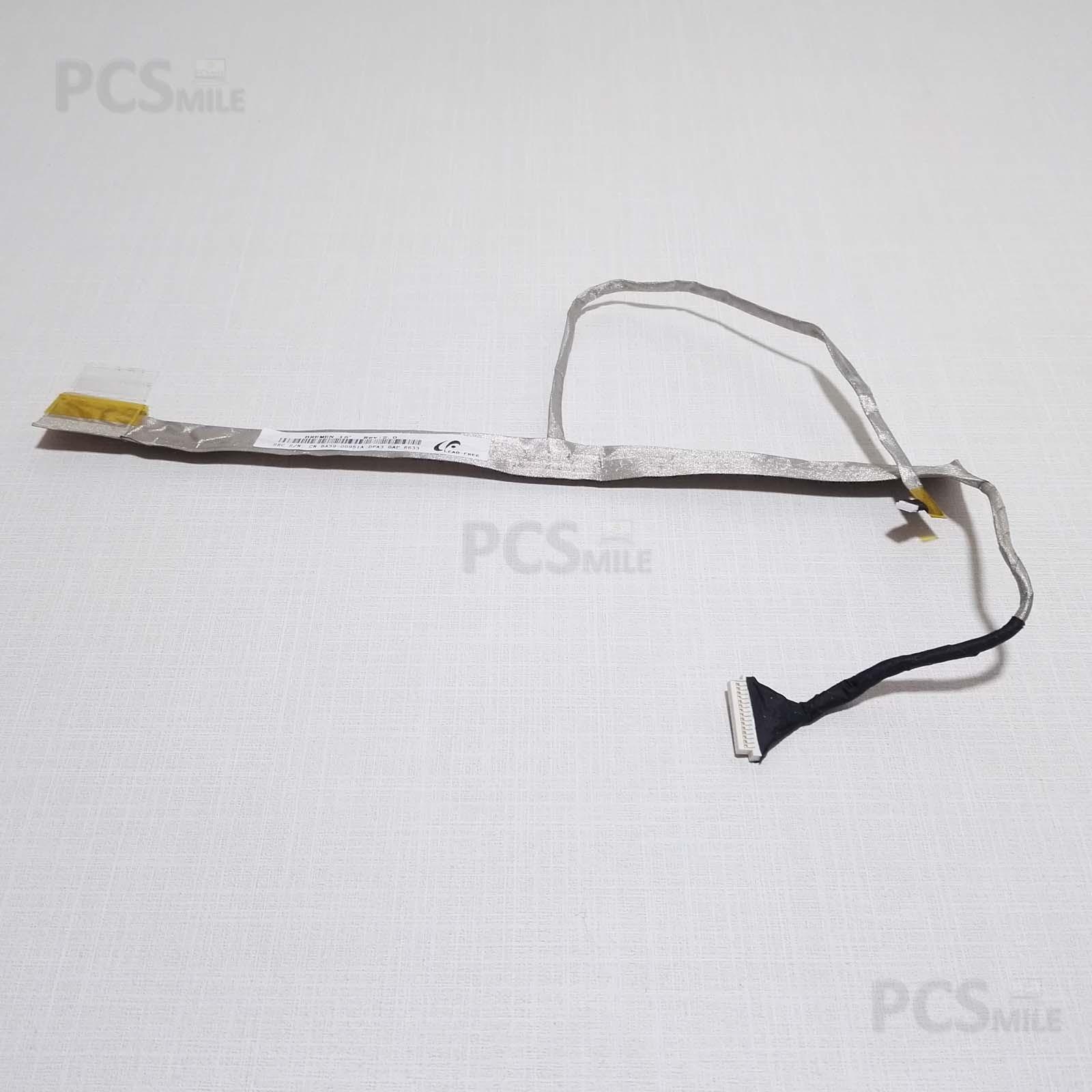 Flat LCD BA39-00951A DFA3 0AP 6633 cevetto webcam Samsung NP-R530