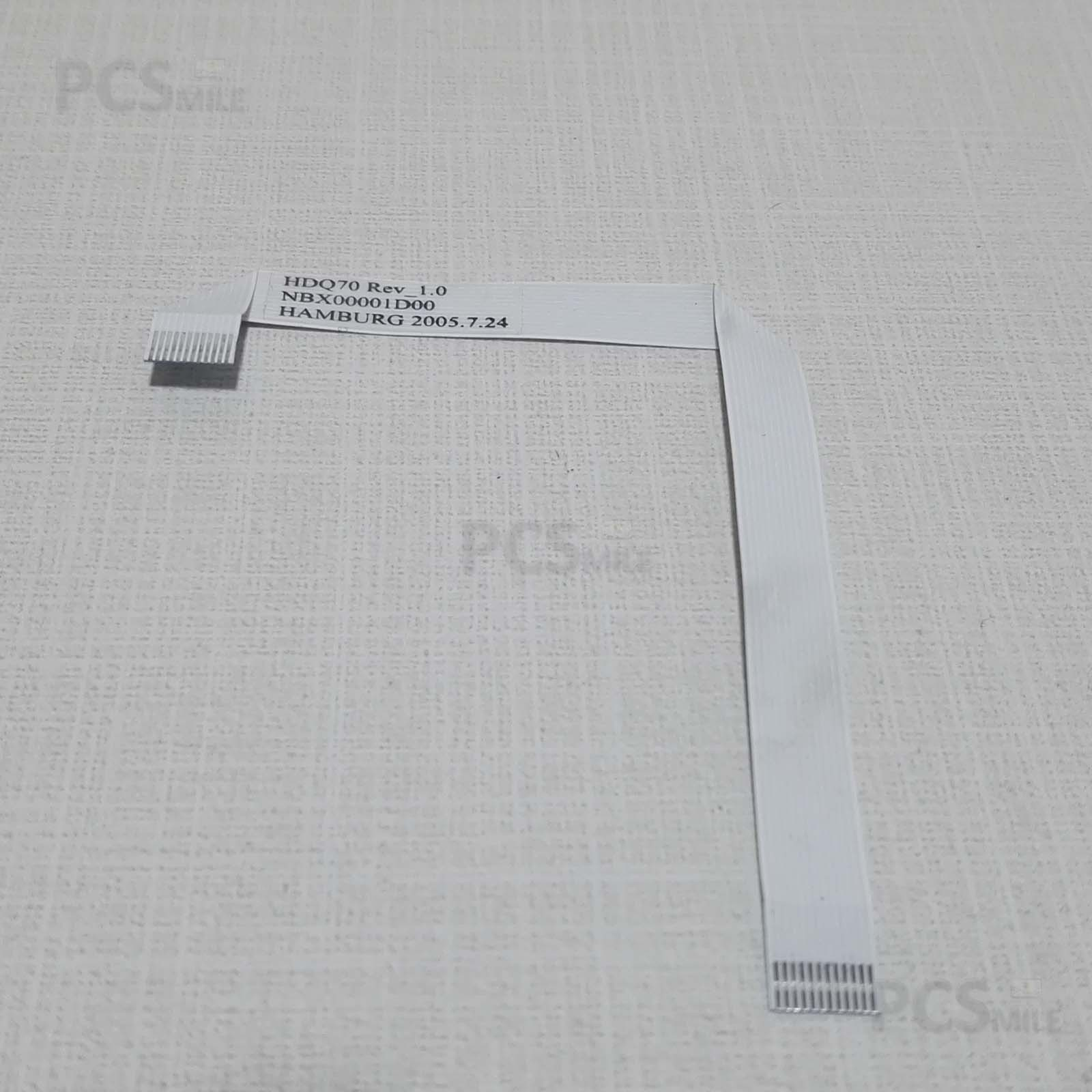 Flat touchpad NBX00001D00 Acer Aspire 9500 cavo cavetto