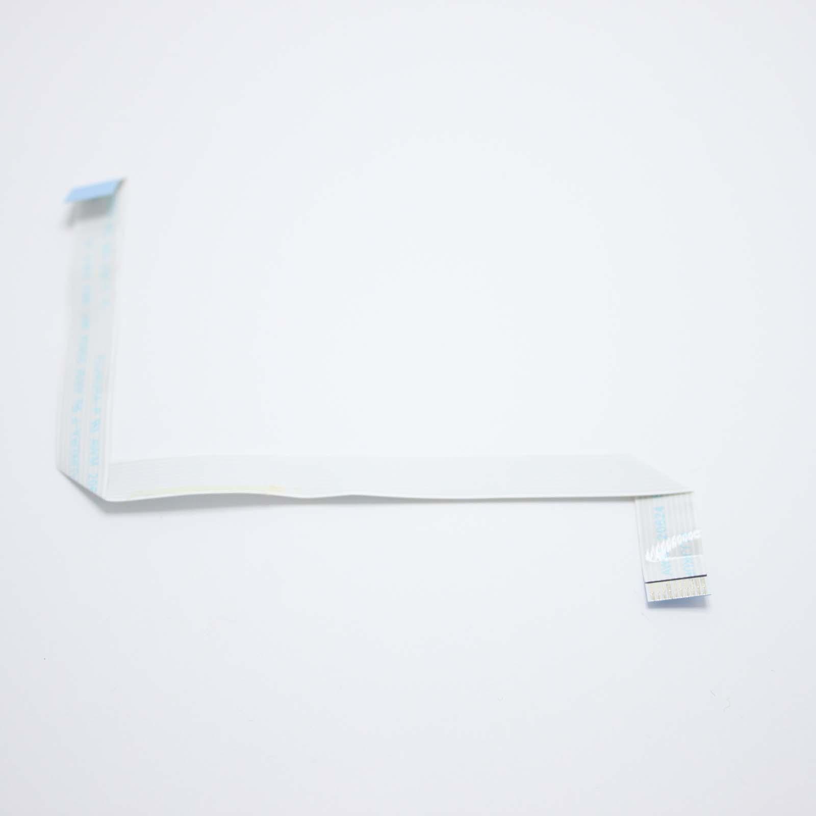 Flat touchpad to mainboard HP Pavilion ZD7000 23,5 x 11 cm 10 PIN FUJIKURA-P