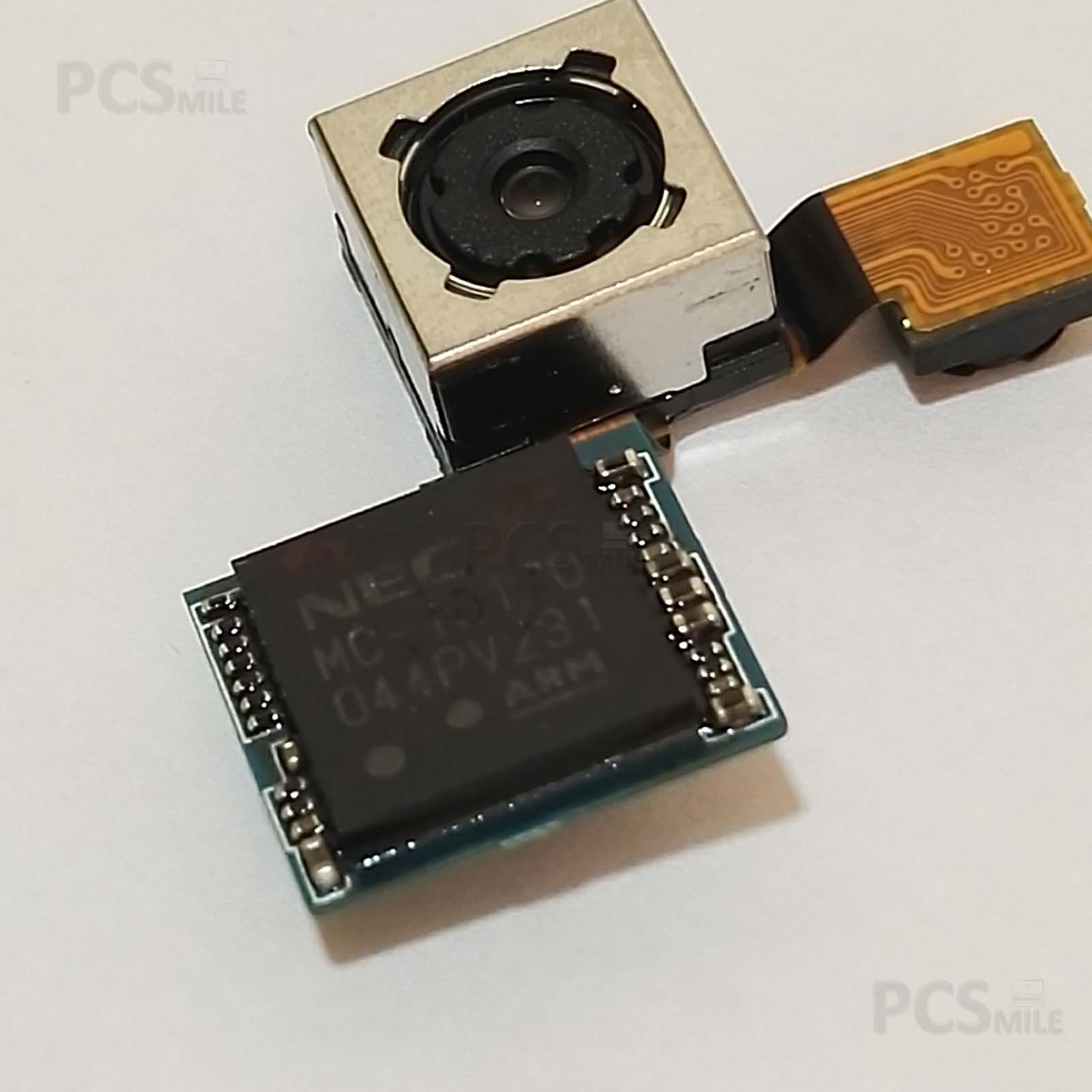 Fotocamera principale e secondaria originale Samsung Galaxy S GT-I9000 camera