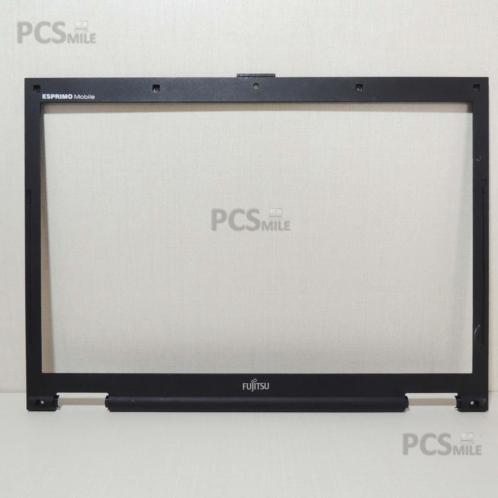 Fujitsu Esprimo Mobile V6555 Z17M 6051B0442701-1 Cornice schermo scocca LCD