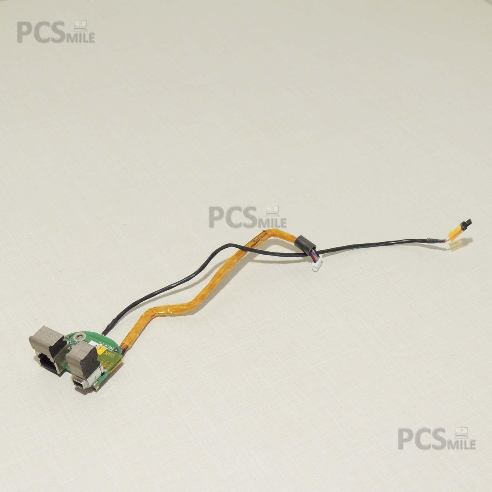 HP Pavilion ZE5500 DAKT9TB26C3 REV:C LAN Rete e Porta Firewire