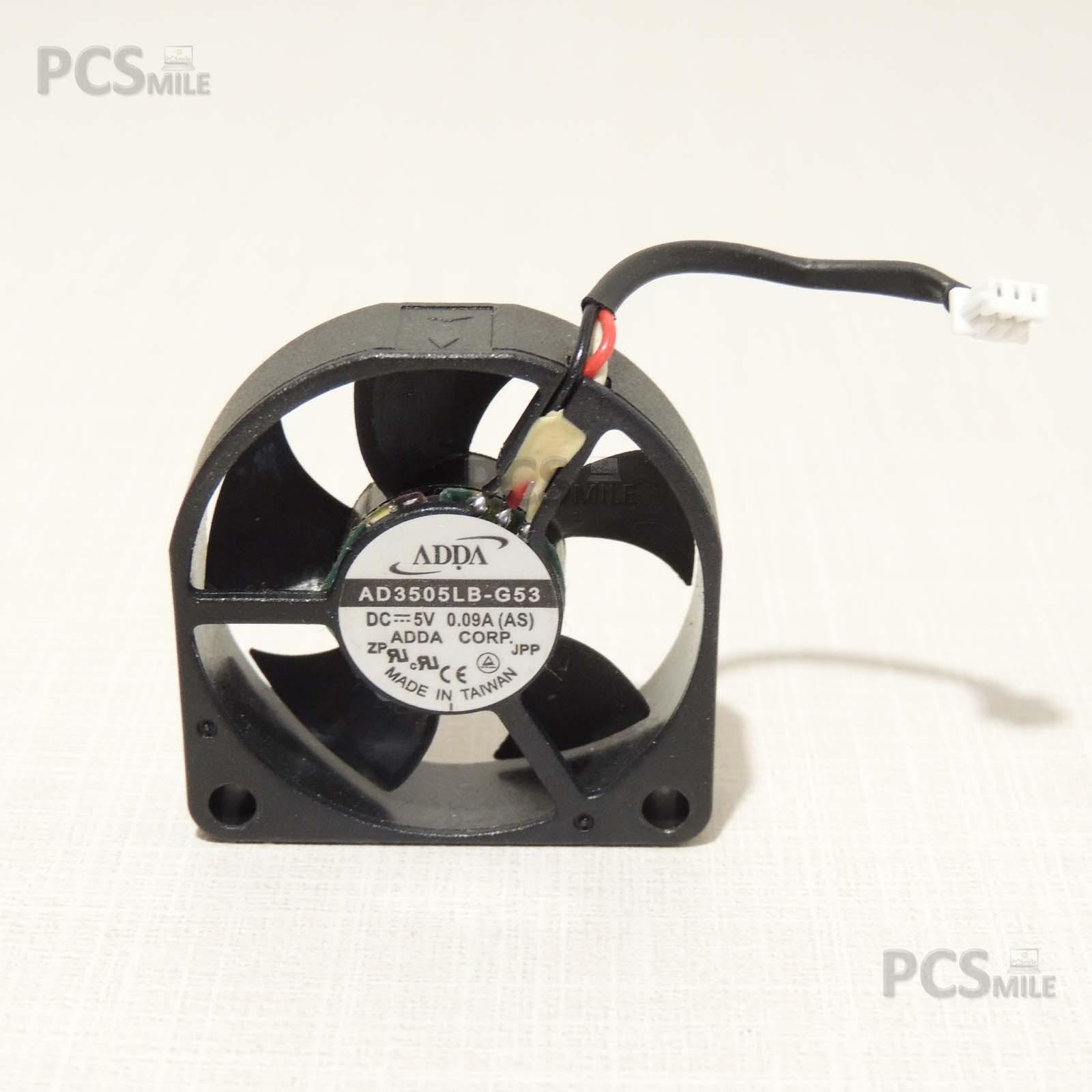 HP Pavilion ZE5500 Ventola del dissipatore AD3505LB-G53