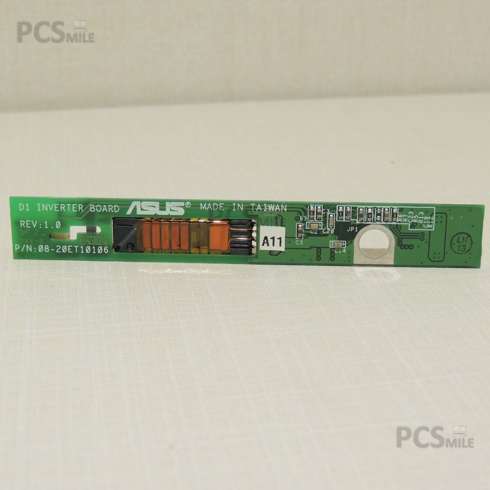 Inverter LCD display schermo originale Asus A3000 A3527NUH 08-20ET10106