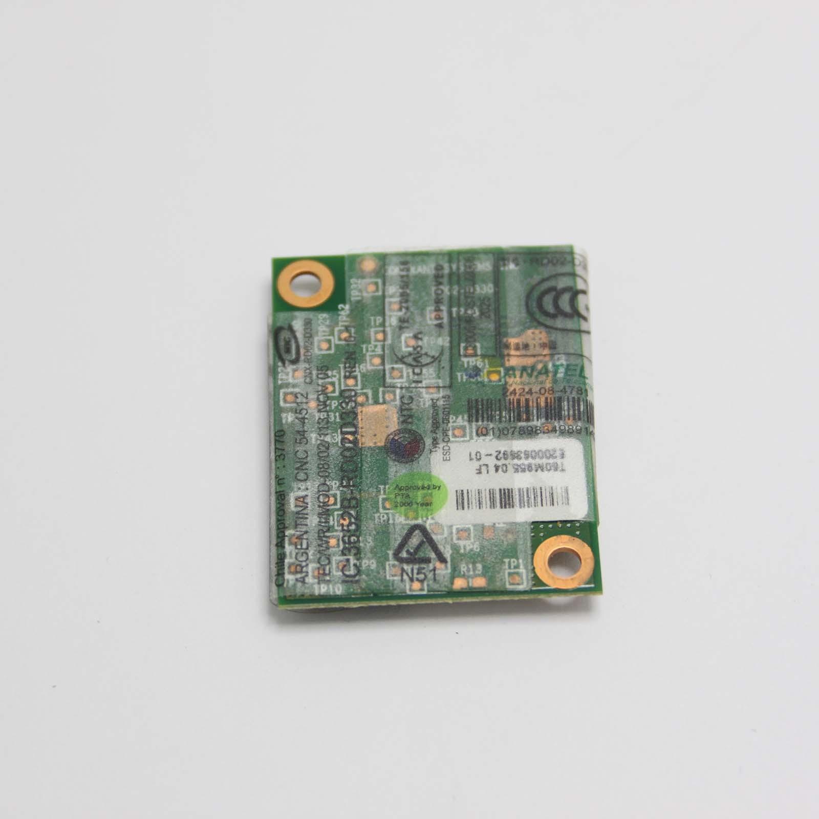 Modem Packard Bell Easynote TJ65 MS2273