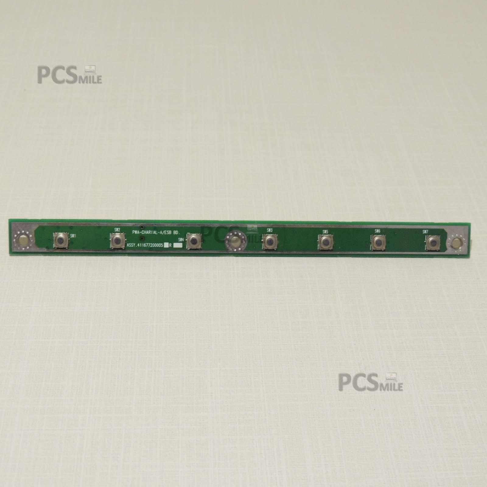 Packard BELL EASYNOTE MIT-GHA20 pulsantiera 316677200003-r01