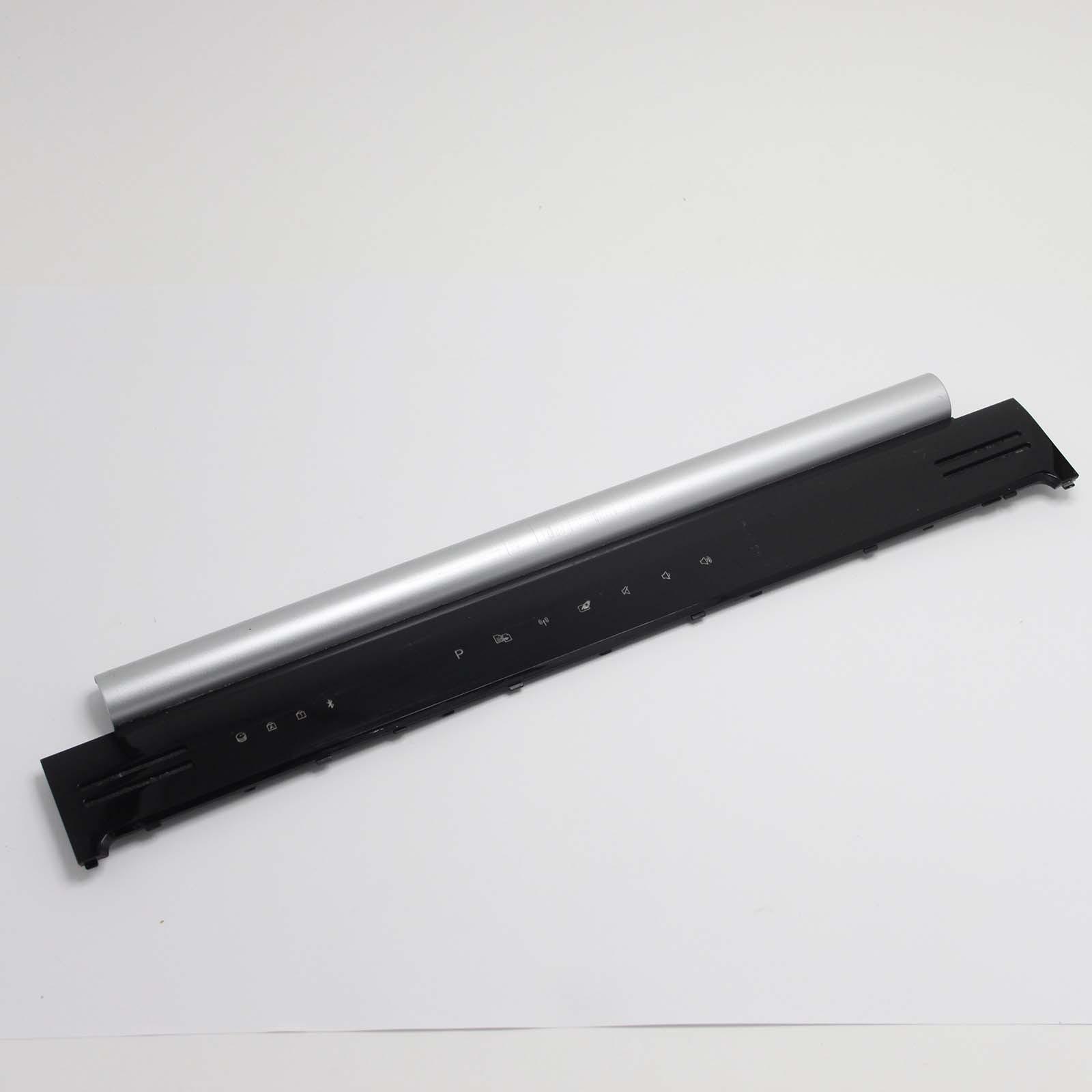 Pannello multimediale Packard Bell Easynote TJ65 MS2273 Black silver