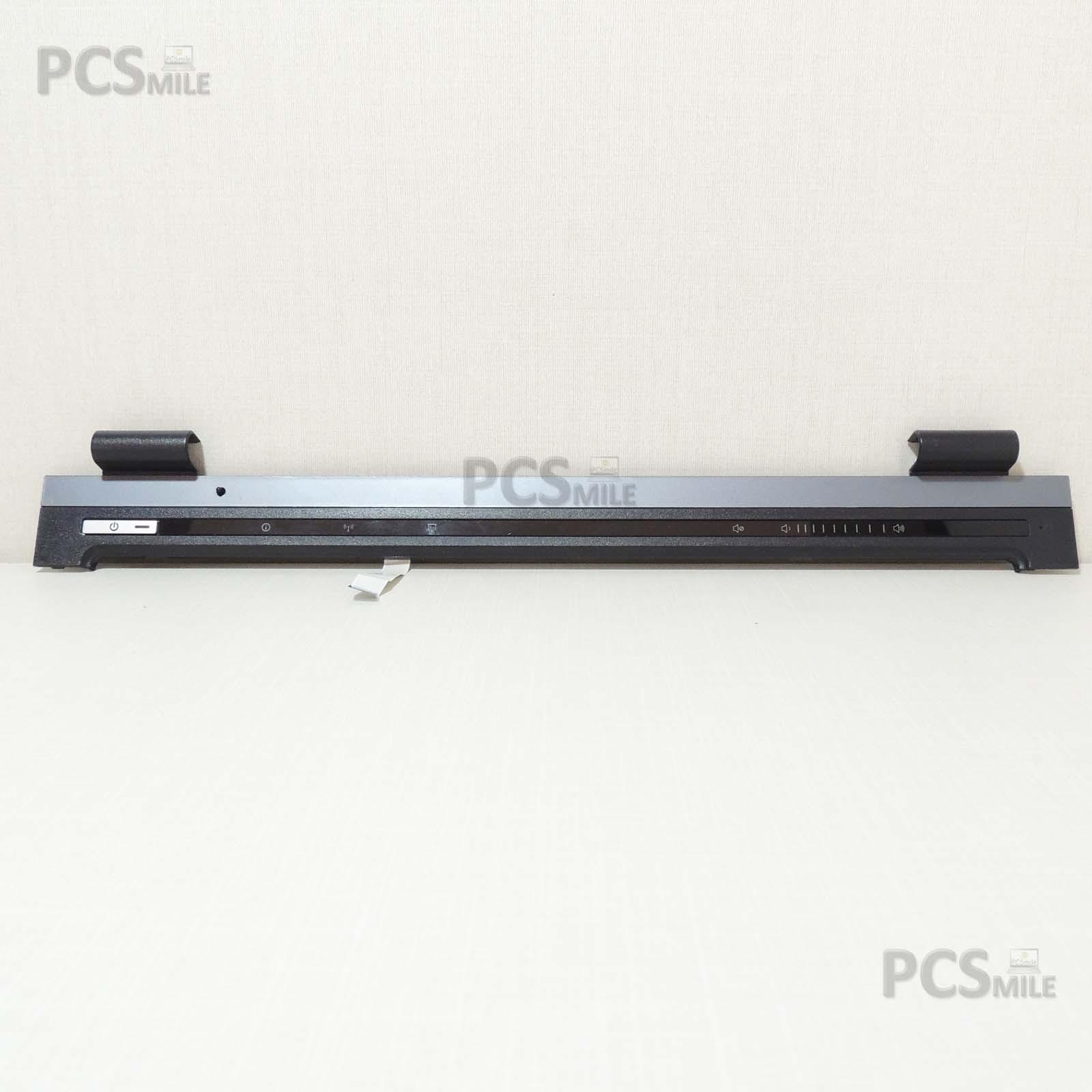 Pannello multimediale scocca anteriore accensione HP Compaq 6751b 6070B0153001