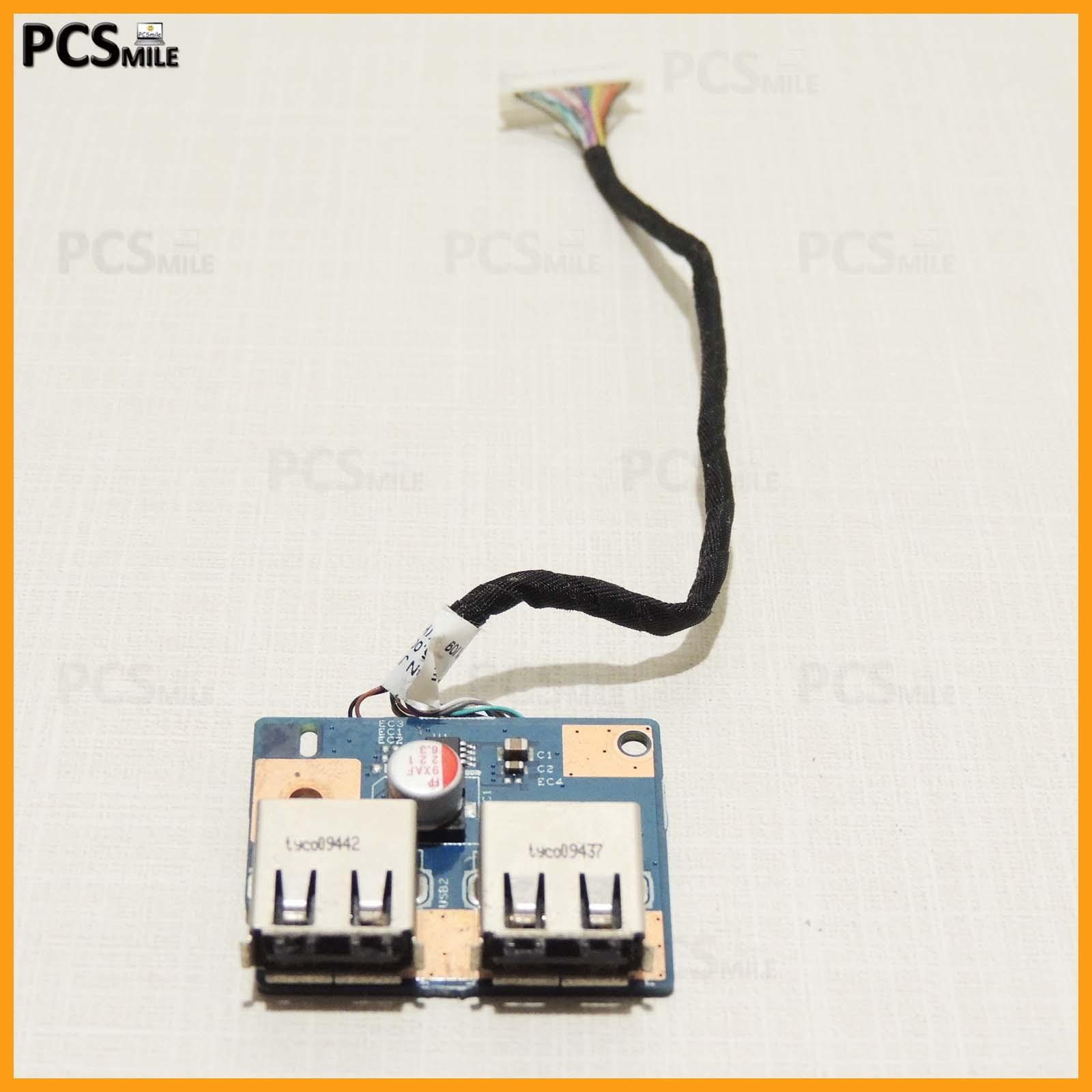 Porte USB Flat Acer Aspire 5542G/5542/5242 MS2277 48.4CG04.011 50.4CG05.011