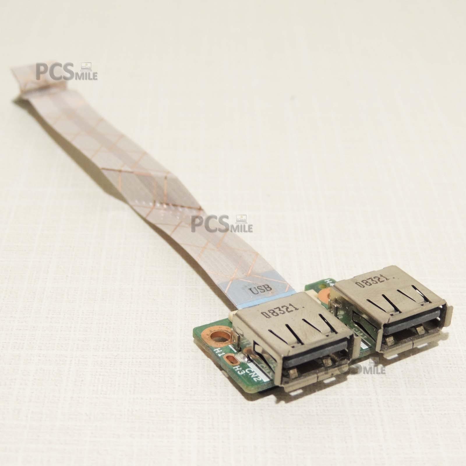 HP Pavilion DV5-1102el USB BOARD