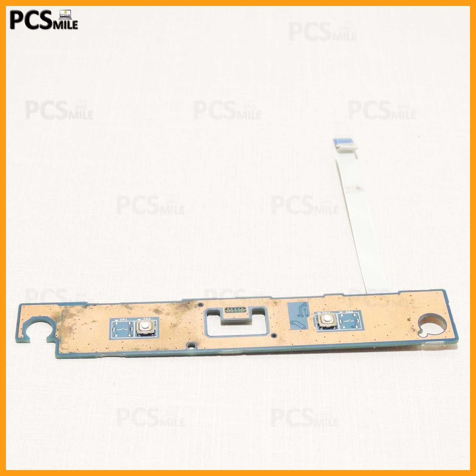 Pulsanti Touchpad Mouse button Acer Aspire 5542G/5542/5242 MS2277 48.4CG02.011