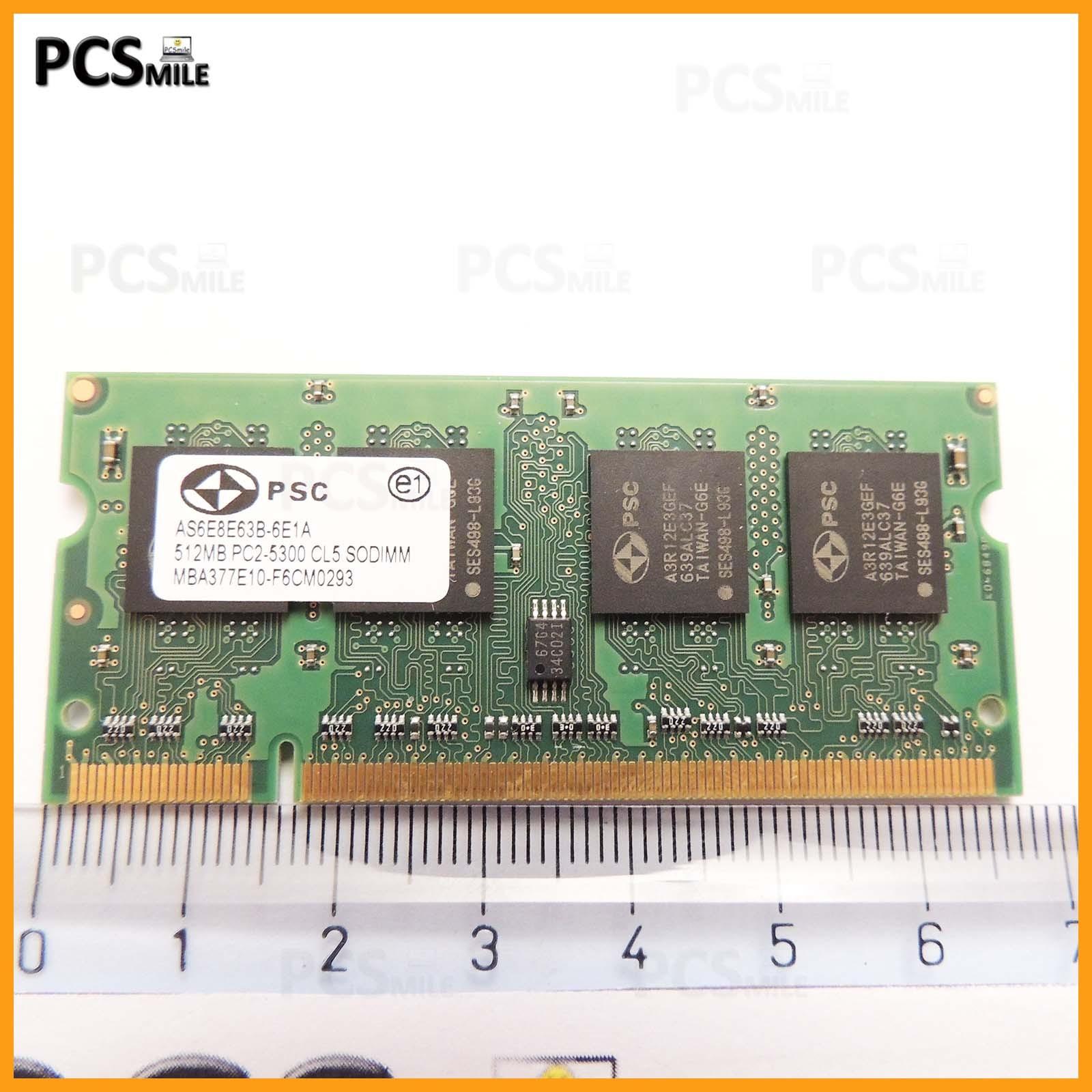 RAM DDR2 SODIMM