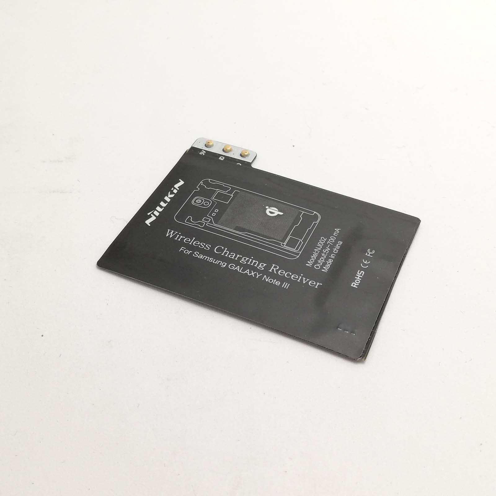 Ricarica Wireless Samsung Galaxy Note 3 N9000