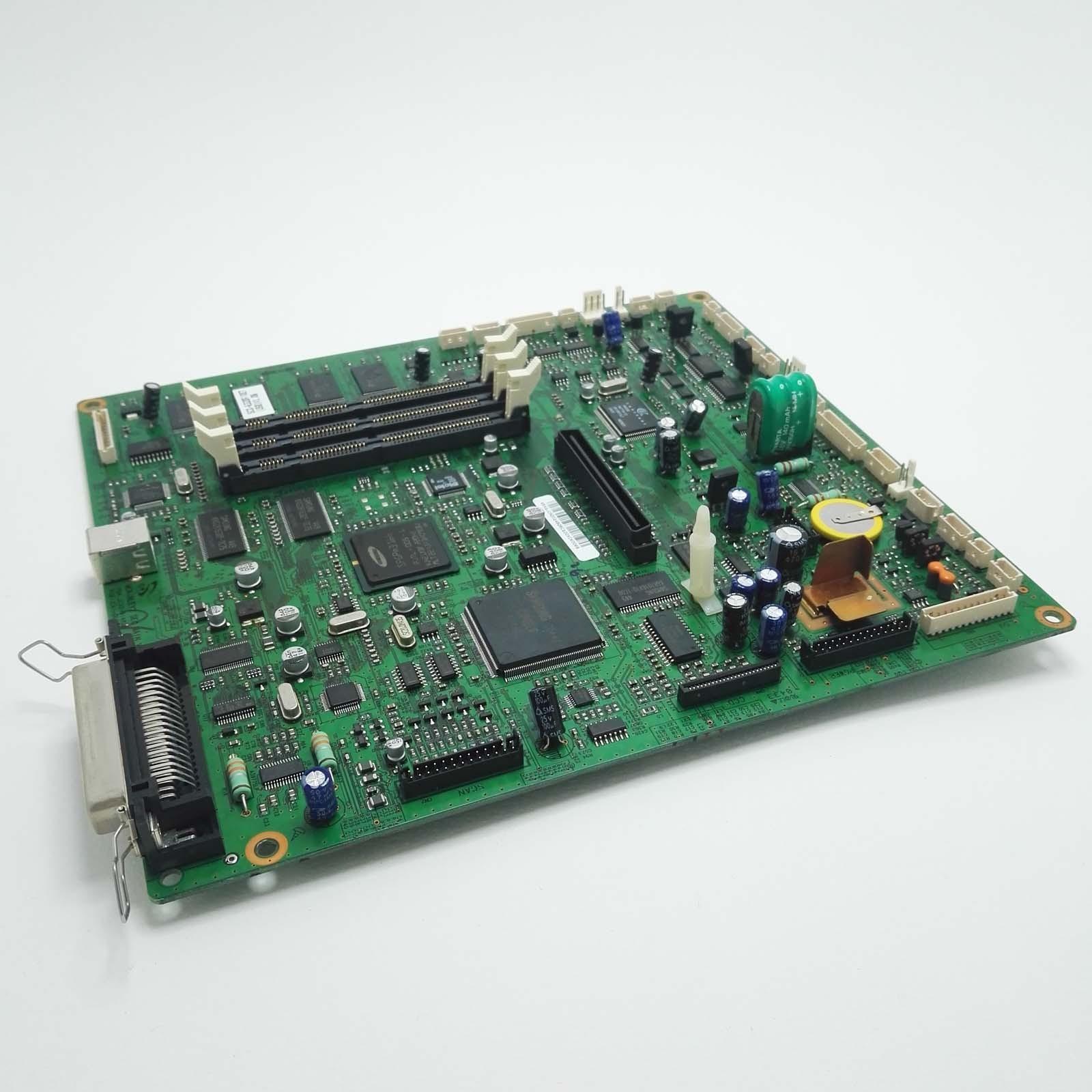 Scheda madre Samsung SCX-6320F MCK INLEY2 SEC MAIN V0.1 Stampante multifunzione