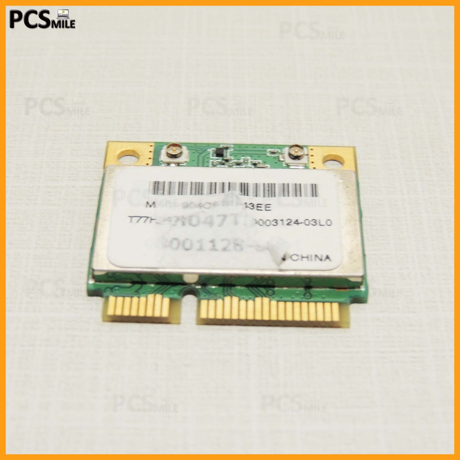 Scheda WiFi Atheros: AR5B93 mini PCI-Express Per notebook Laptop PC portatili
