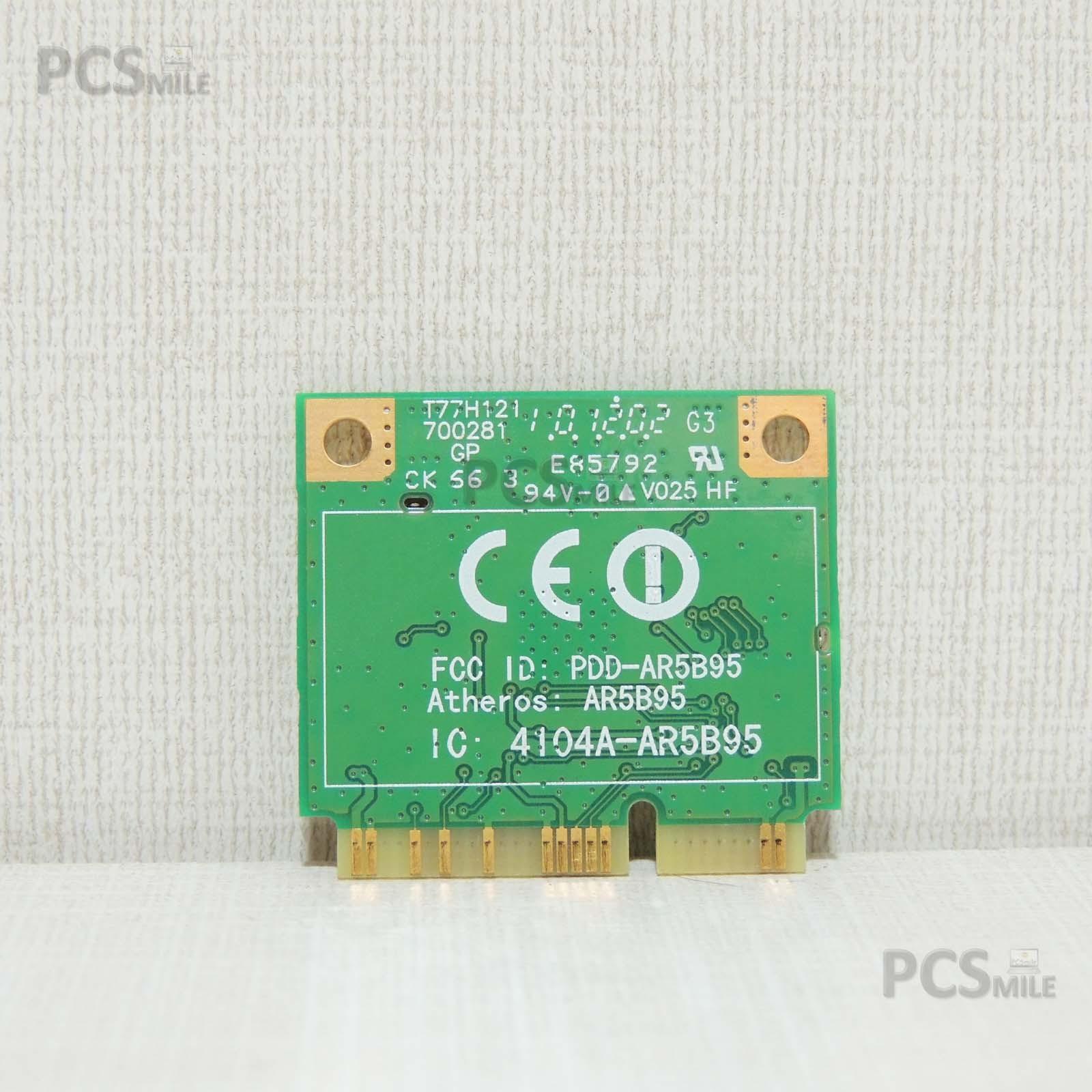Scheda WiFi Wireless originale Acer Aspire One D260 AR5B95