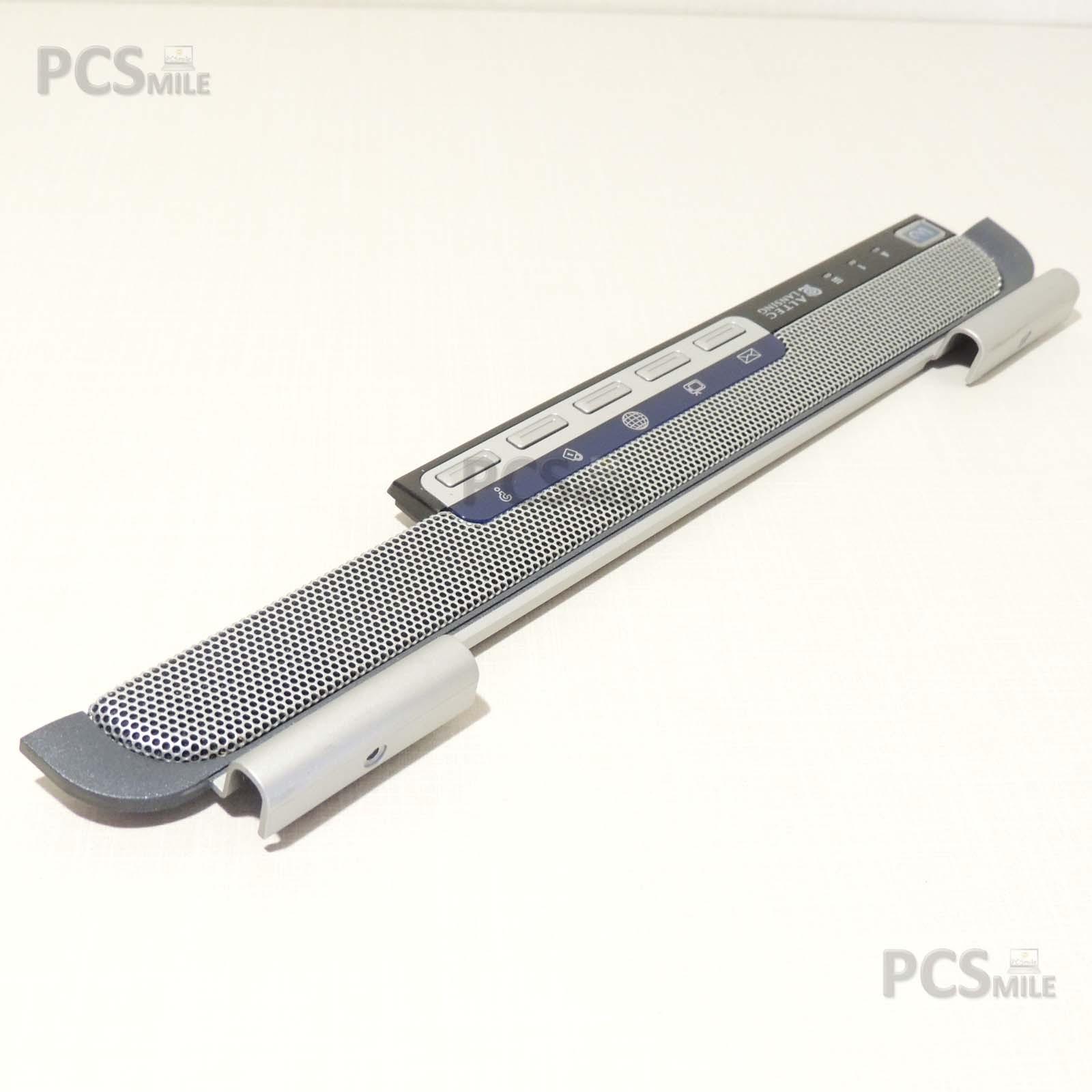 HP Pavilion ZE5500 scocca tasto accensione pannello multimediale EBKT6023019