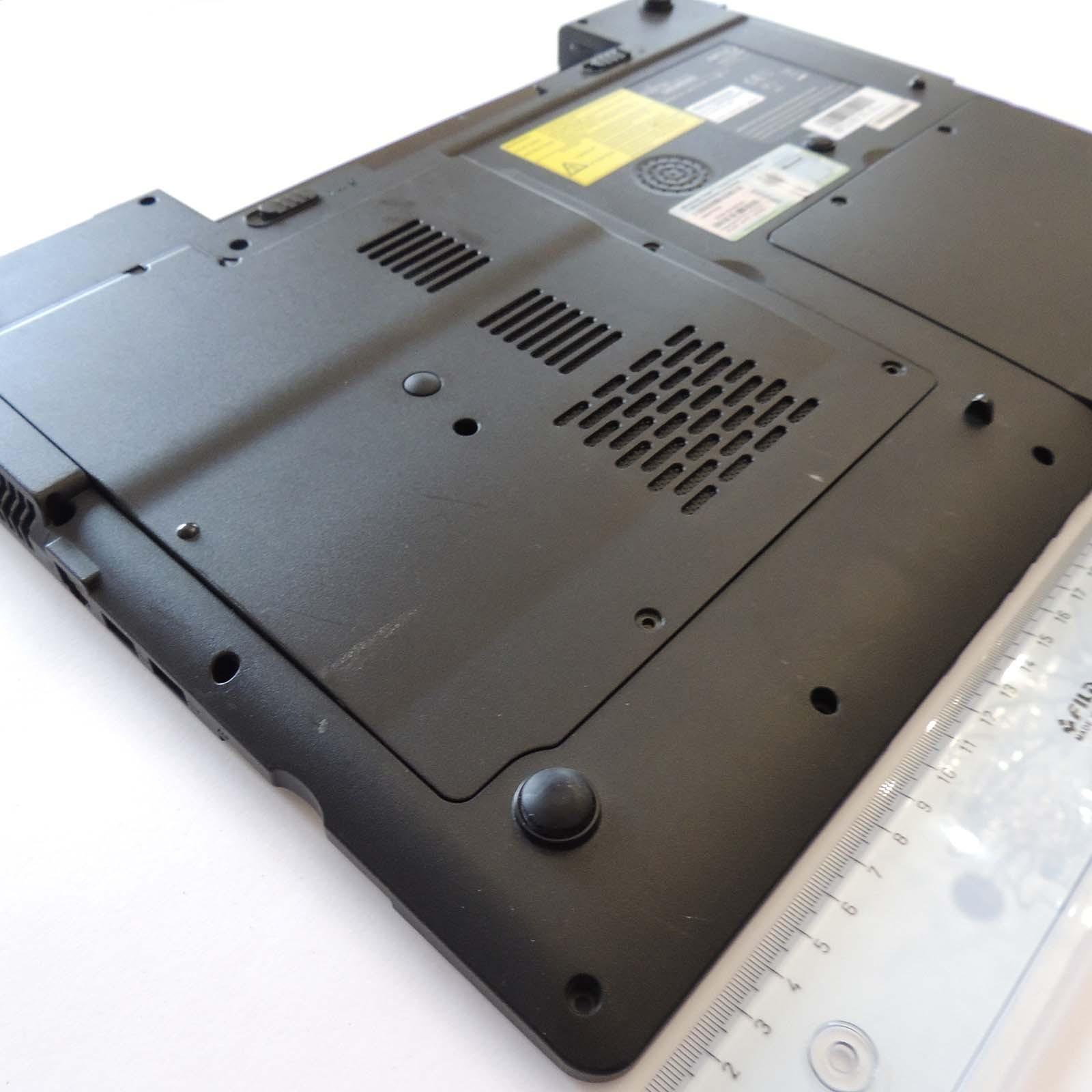 Scocca fujitsu siemens Amilo XA2558 sportellino HD e RAM 24-46823-00