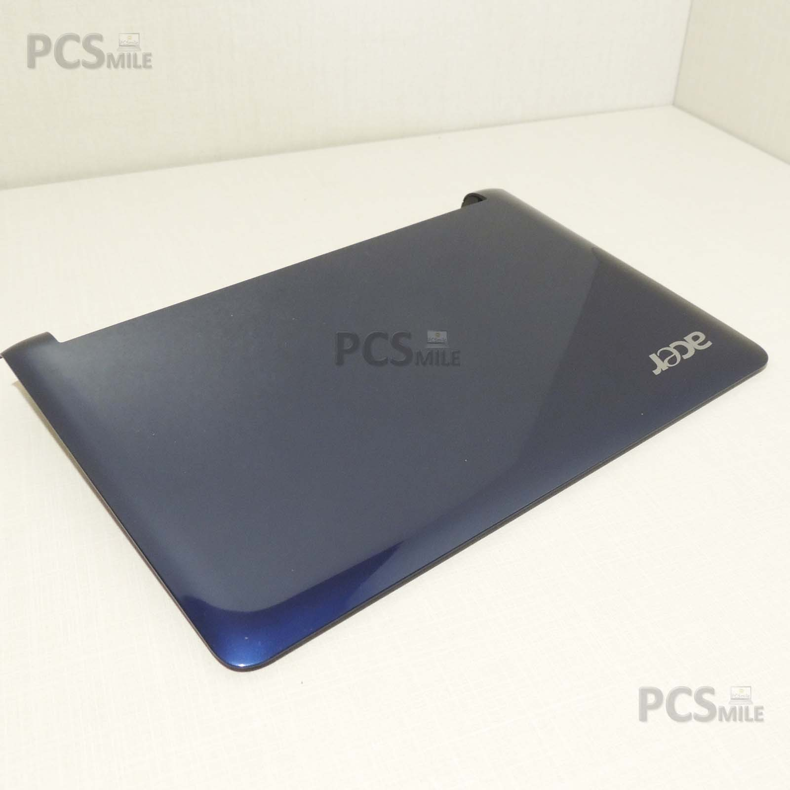 Scocca LCD Acer Aspire one ZG5 Series Cover display ZYE REV:3A EAZG5001030 BLU