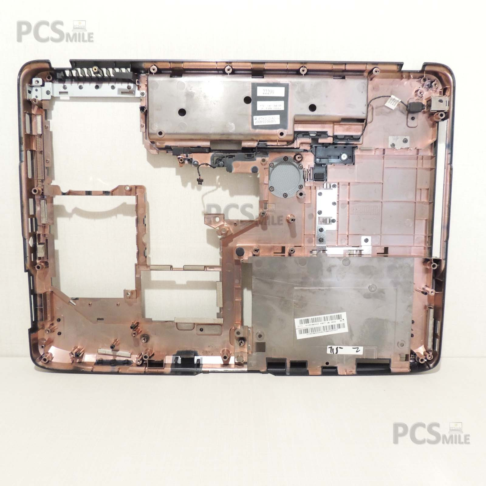 Scocca posteriore Acer Aspire 7520 ICY70 Series 511653BO003KECT0B083O