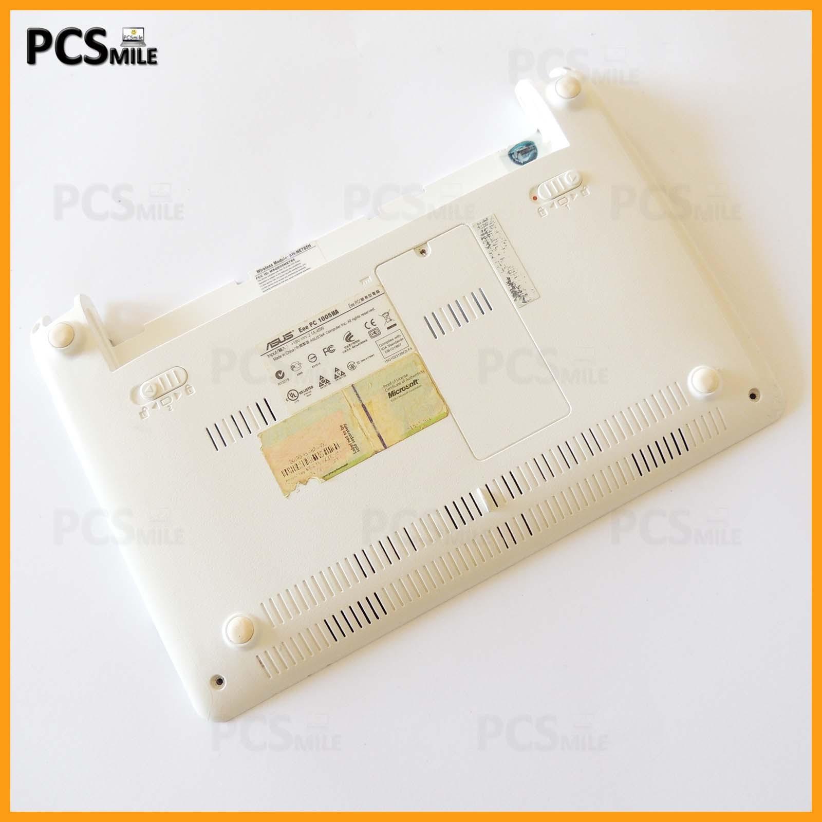 Scocca posteriore Asus Eee PC 1005HA + speaker casse audio