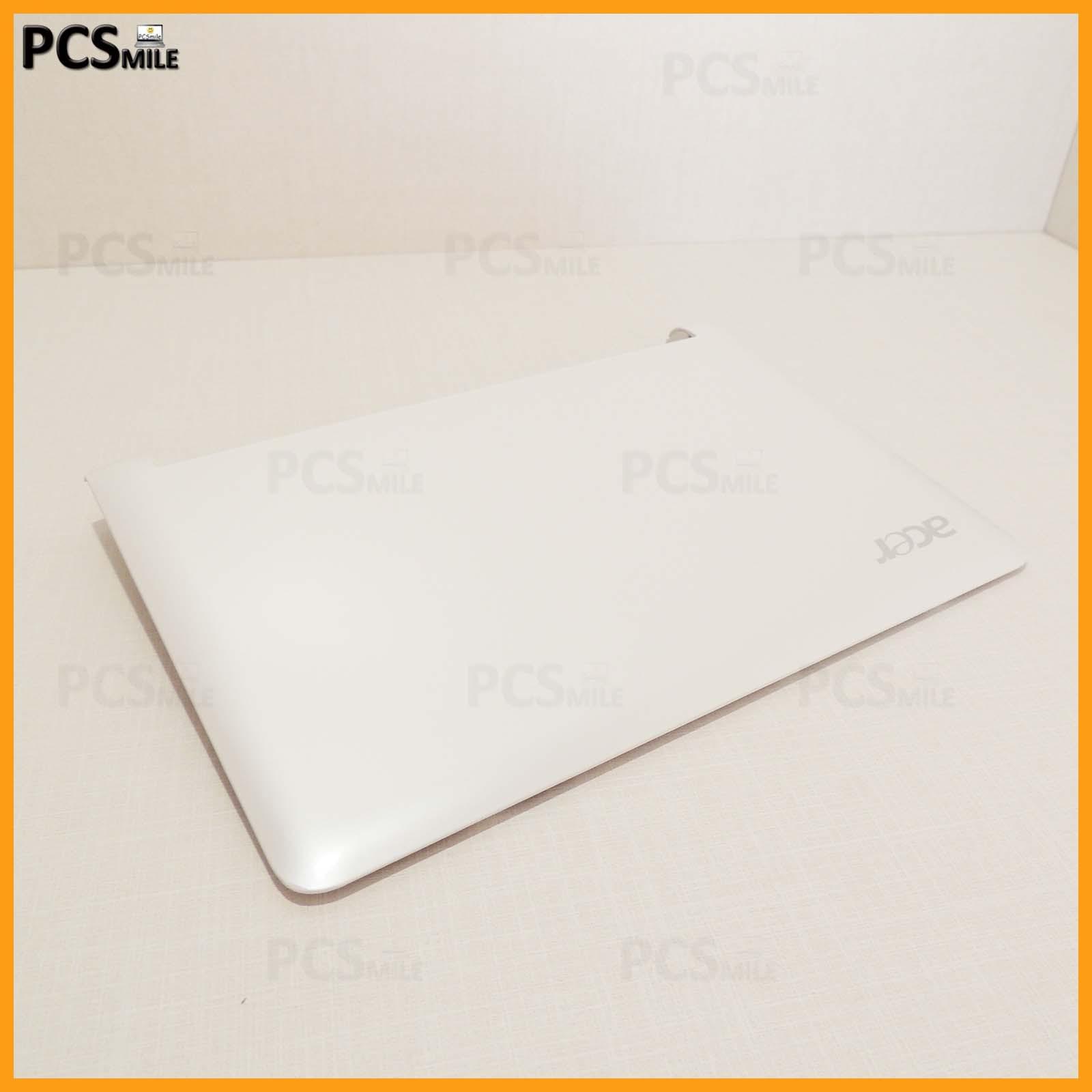 Scocca posteriore LCD per Acer Aspire One ZG5 ZYE3AZG5LCTNQ0080912-20 REV: 3A